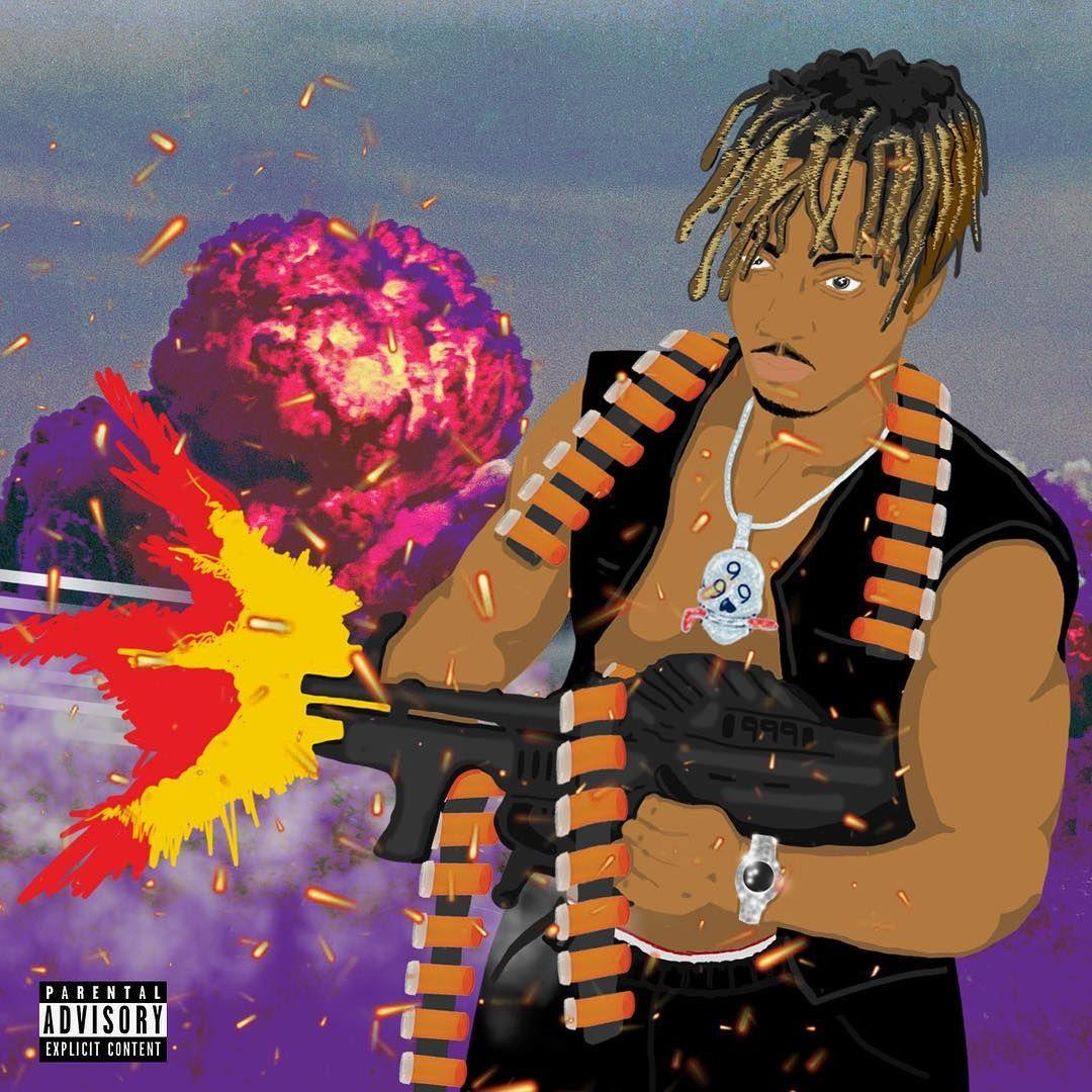 Pin on Juice WRLD