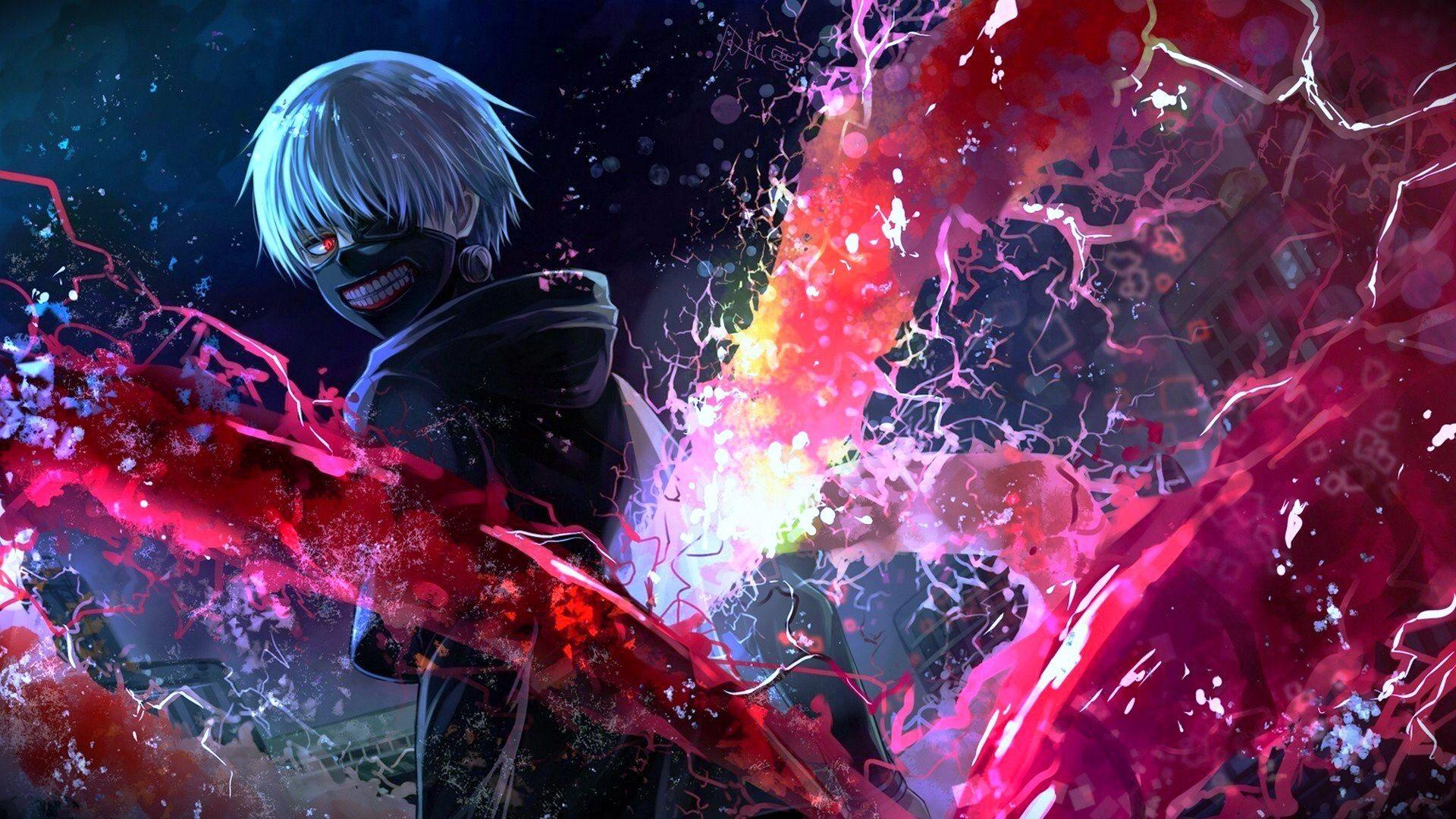 Amazing Anime Tokyo Ghoul Wallpapers ...