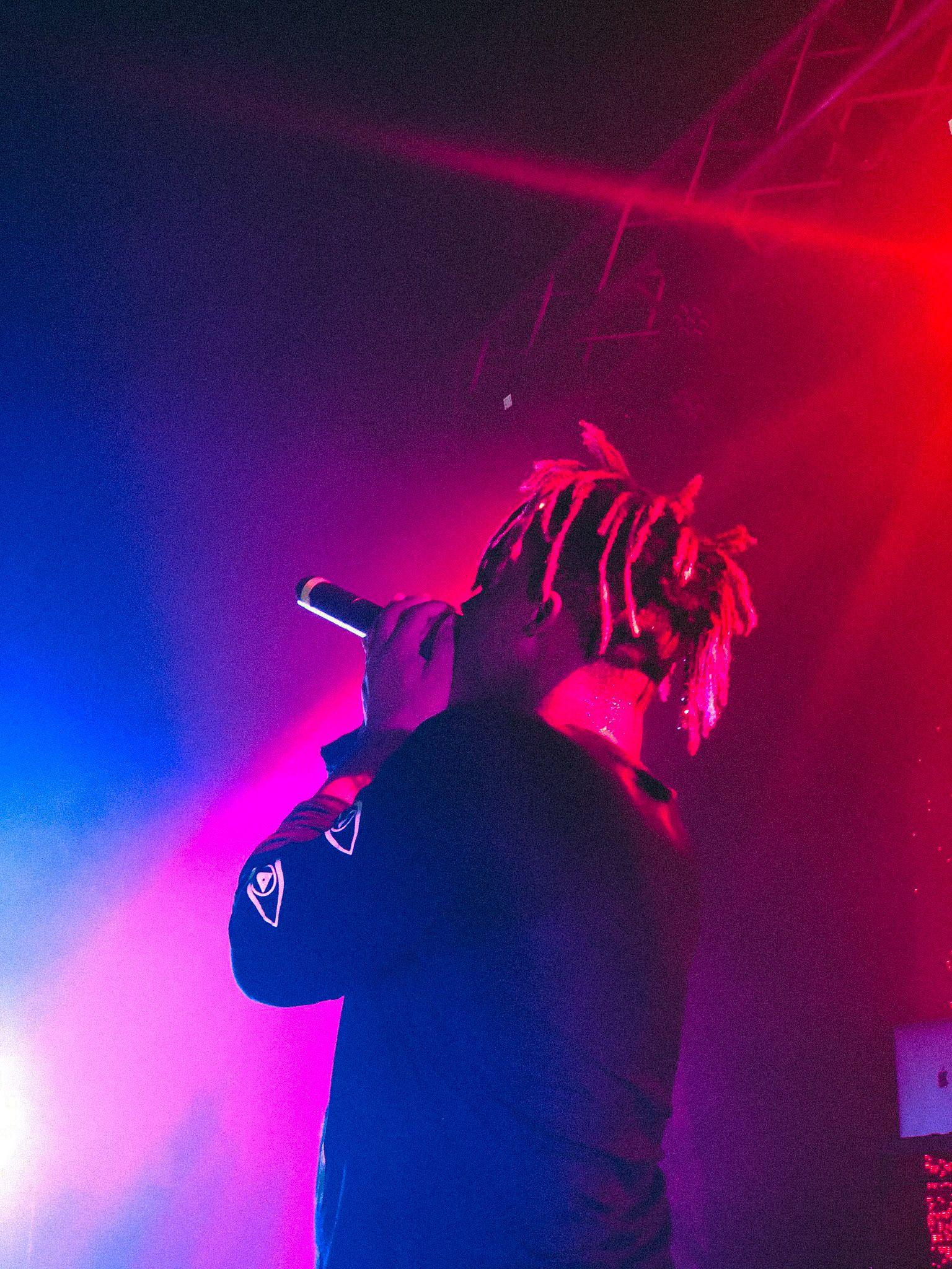 Juice Wrld Iphone Wallpapers Wallpaper Cave