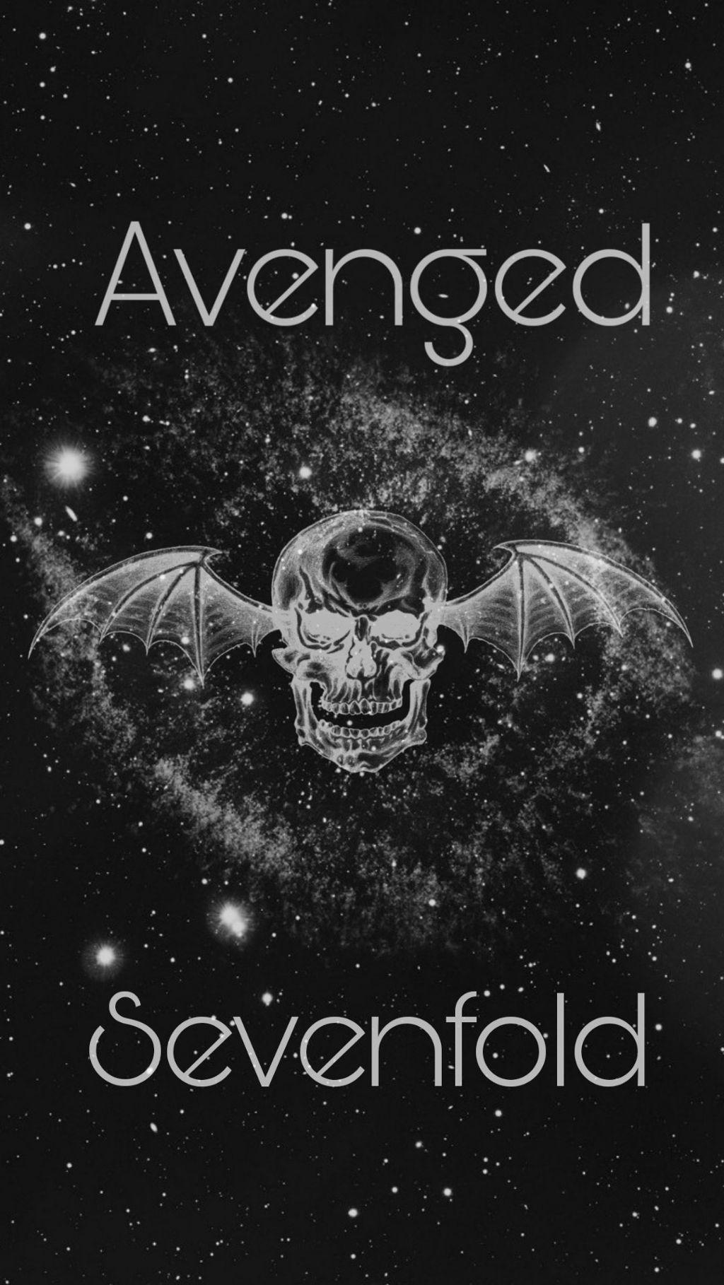 Avenged Sevenfold Android Wallpapers Wallpaper Cave