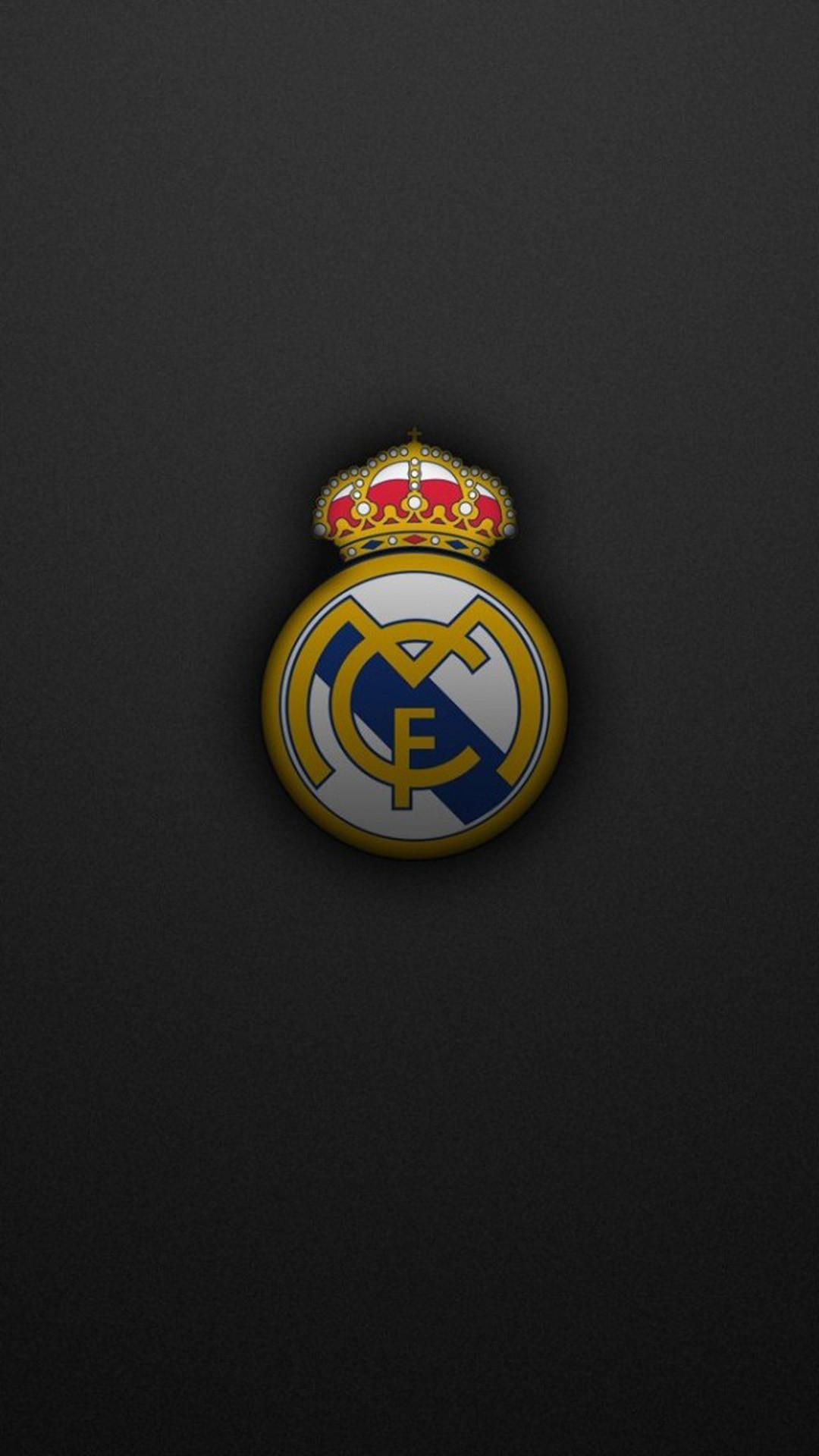 Real Madrid Iphone Hd Wallpapers Wallpaper Cave