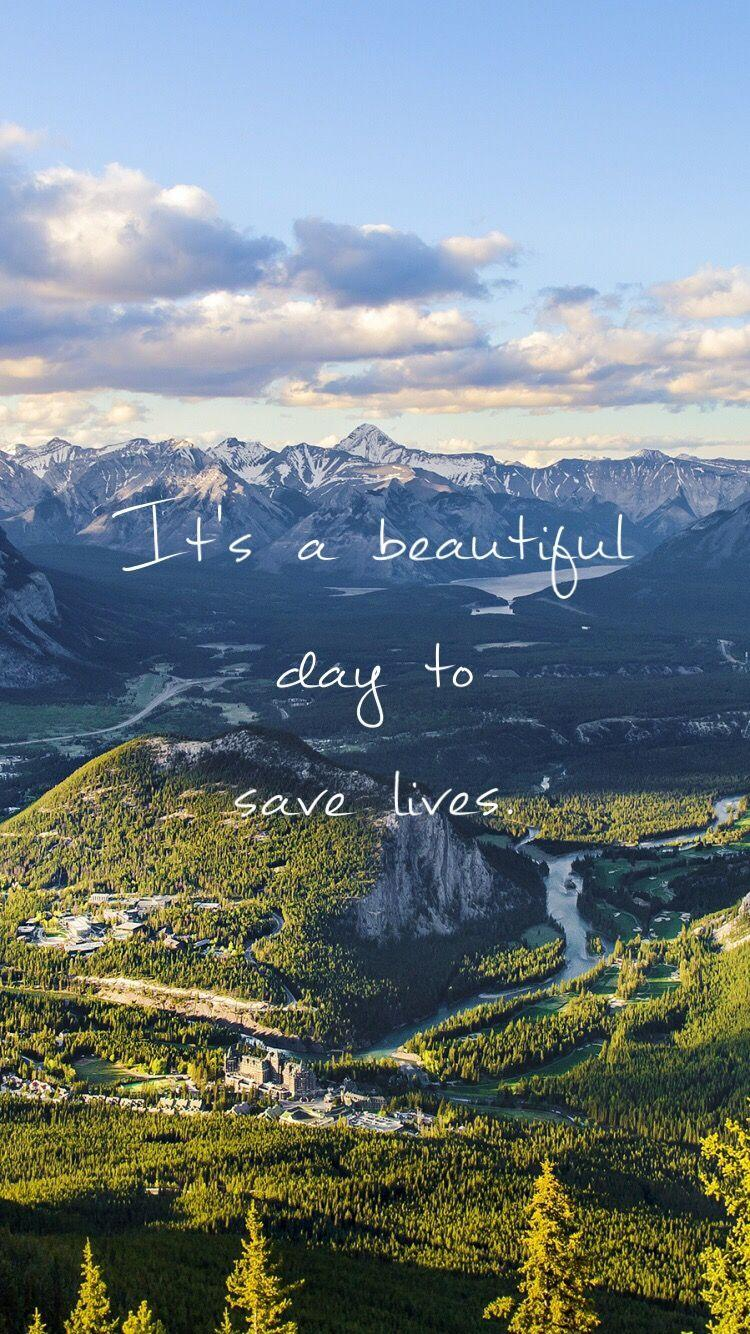 Its A Beautiful Day Wallpapers Wallpaper Cave