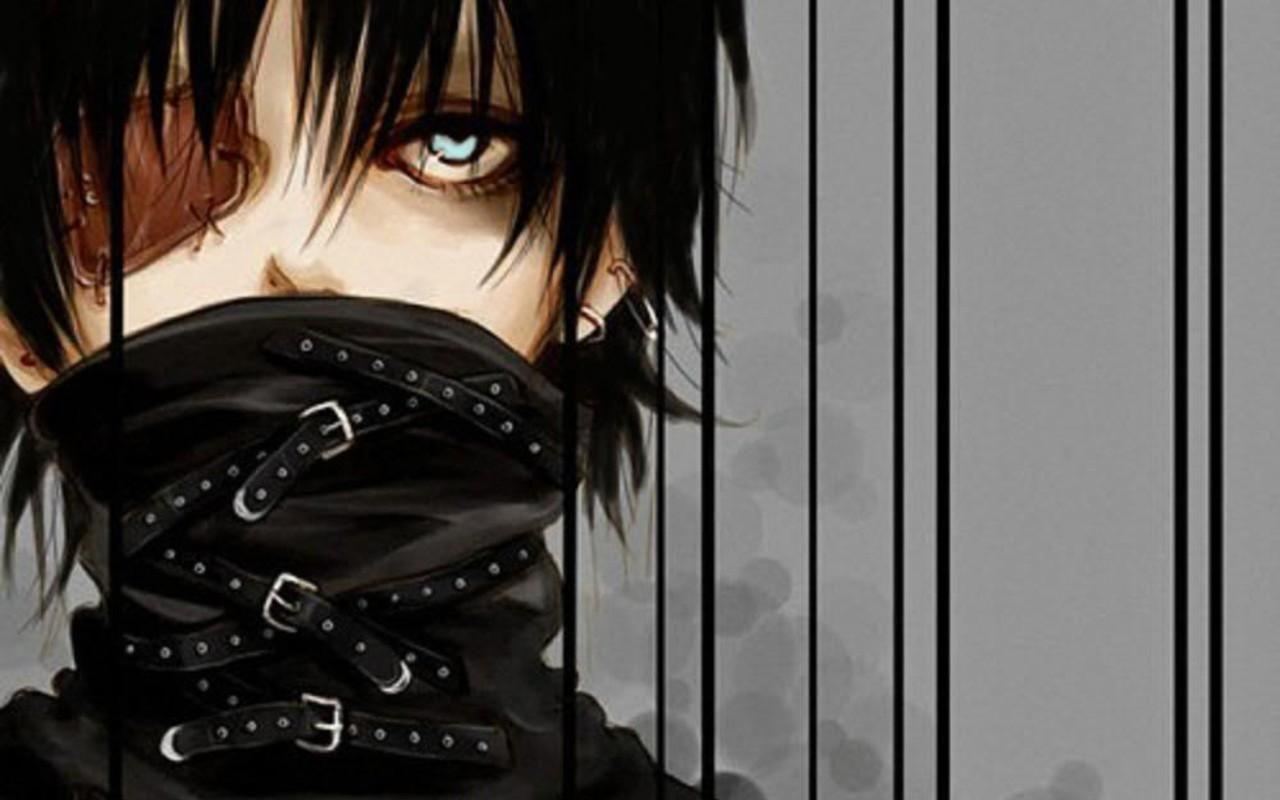 Bad Boy Anime Wallpapers Wallpaper Cave
