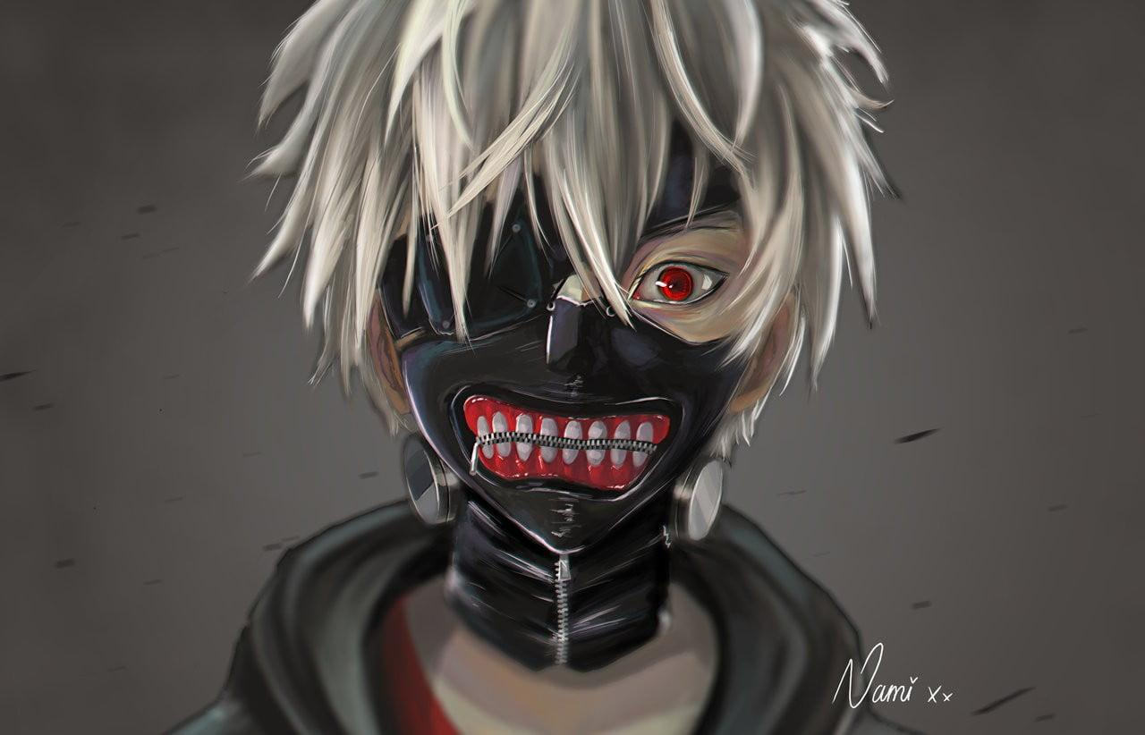 3d Anime Character Wallpaper gambar ke 12