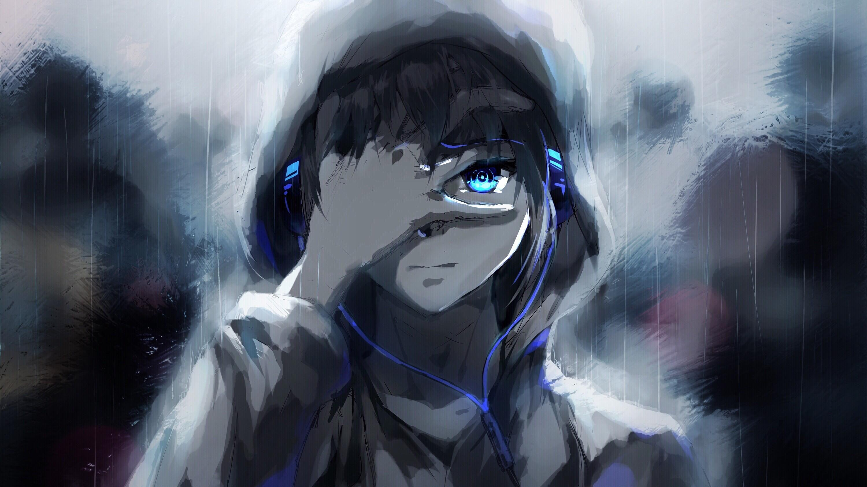 31+ Wallpaper Cave Anime Sad Boy - Baka Wallpaper