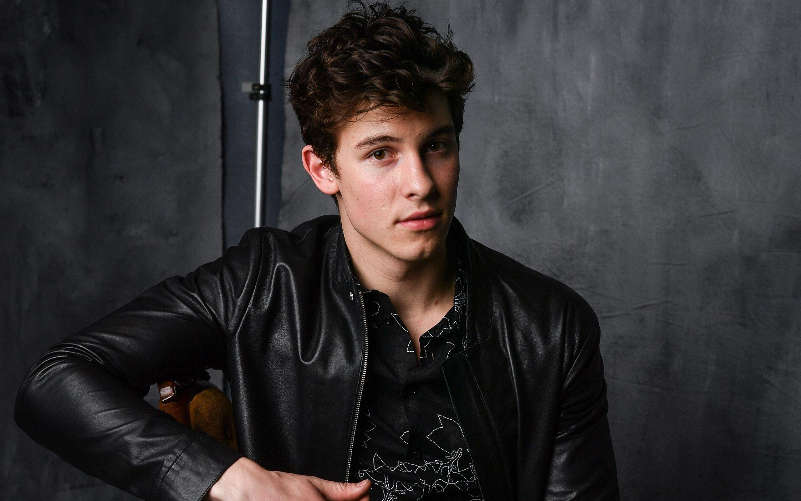 Shawn Mendes Computer Wallpapers Wallpaper Cave