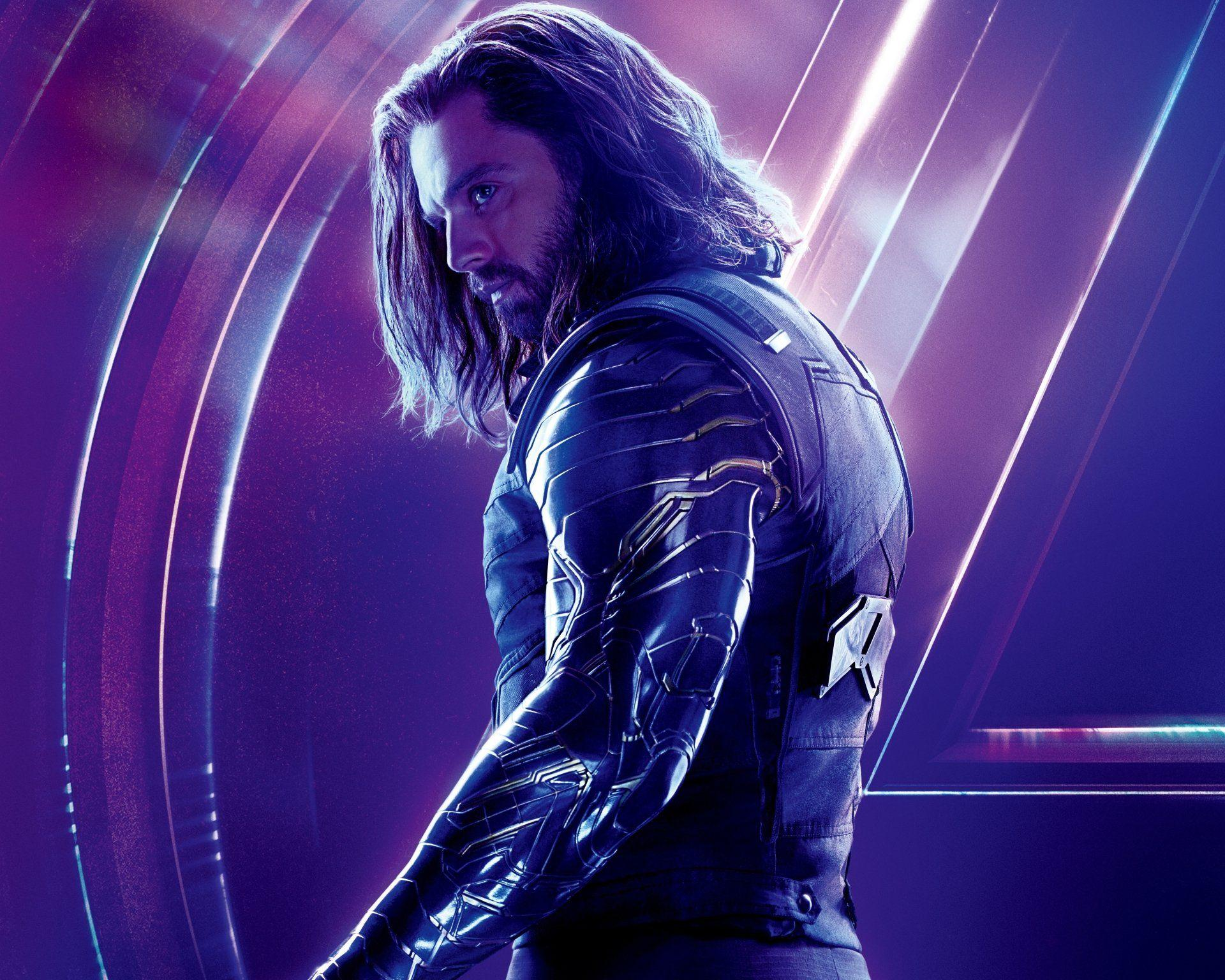 Winter Soldier HD Wallpapers - Wallpaper Cave