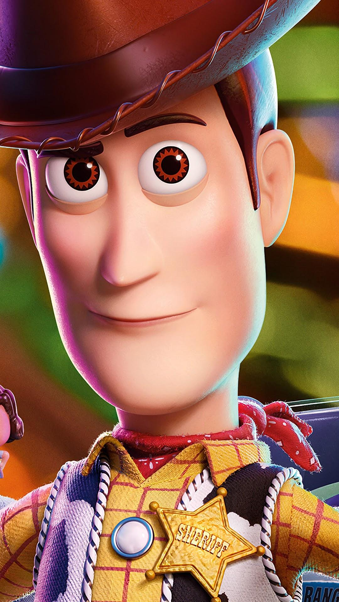 Woody iPhone Wallpapers - Wallpaper Cave