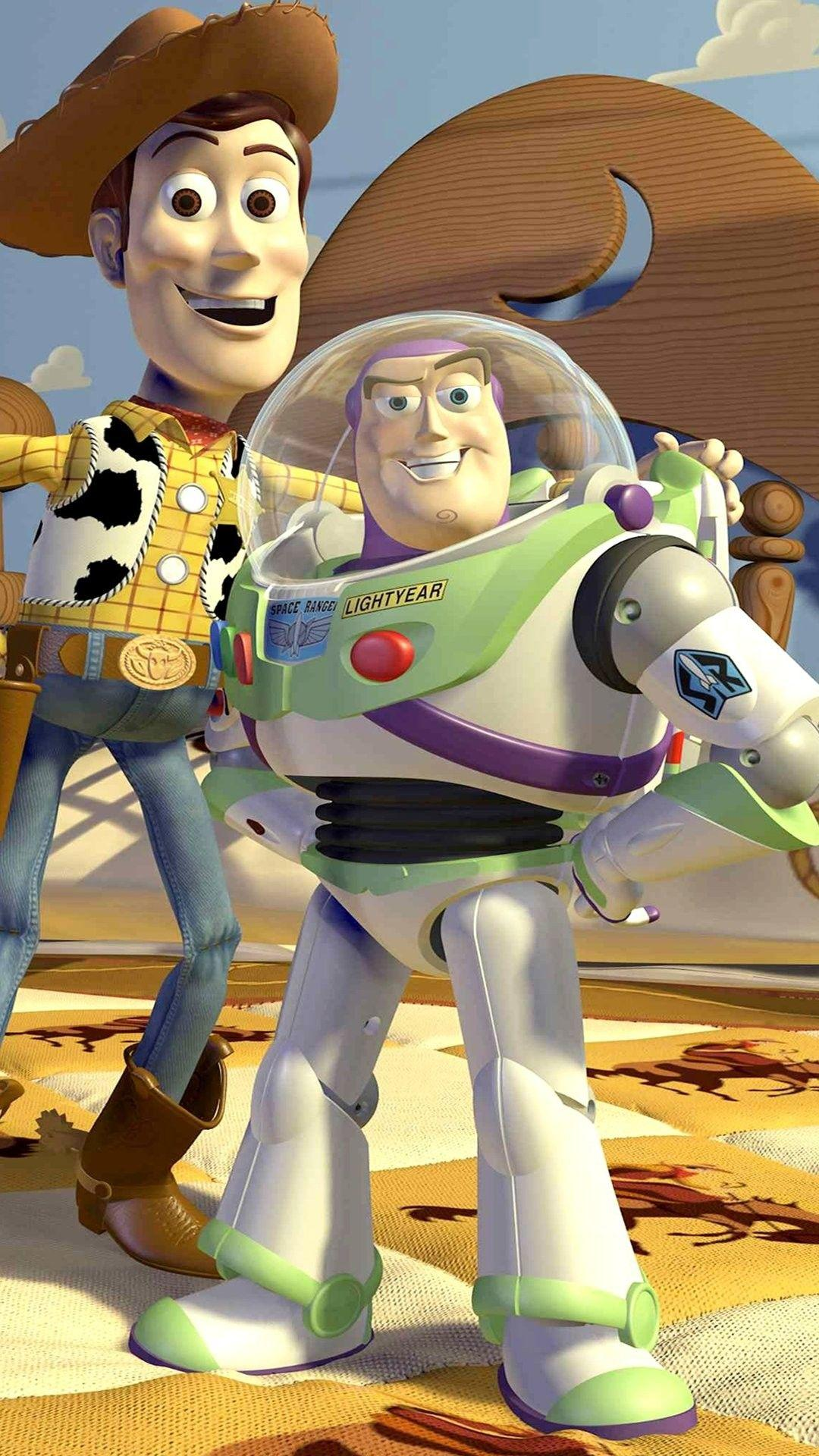 Toy Story iPhone 6 Plus Wallpapers 13288