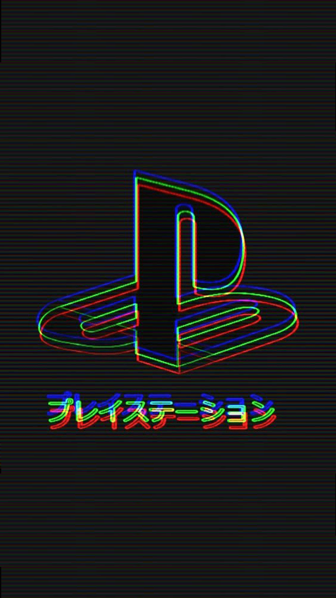Aesthetics Vintage Ps4 Wallpapers Wallpaper Cave