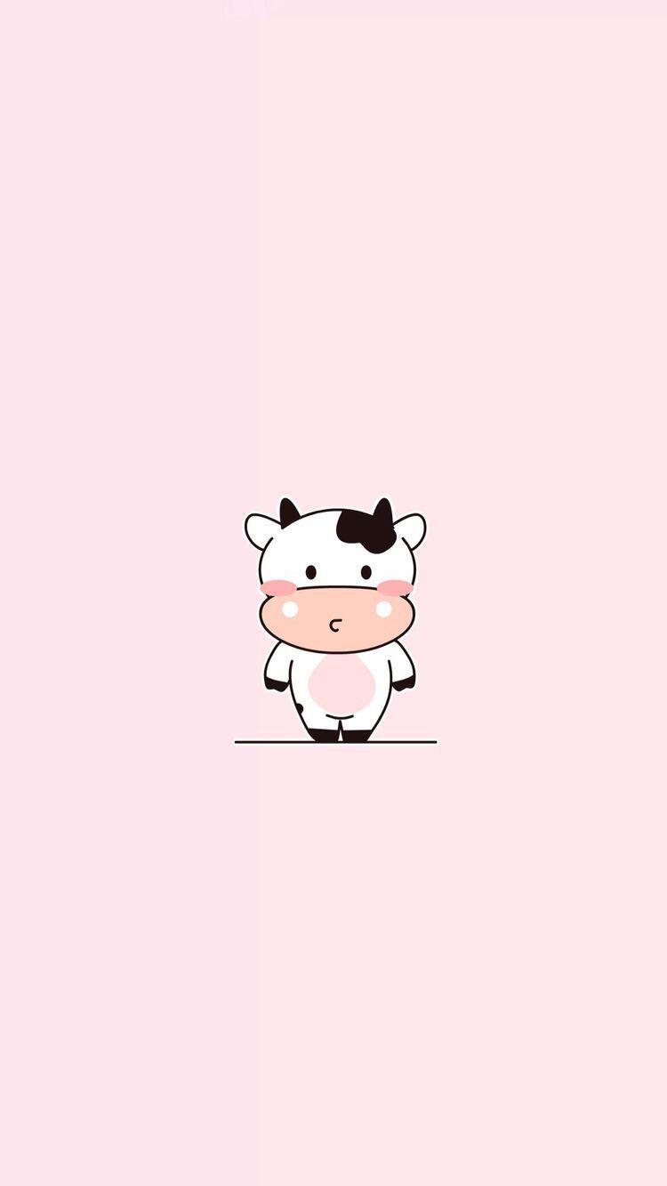 cow aesthetic wallpapers