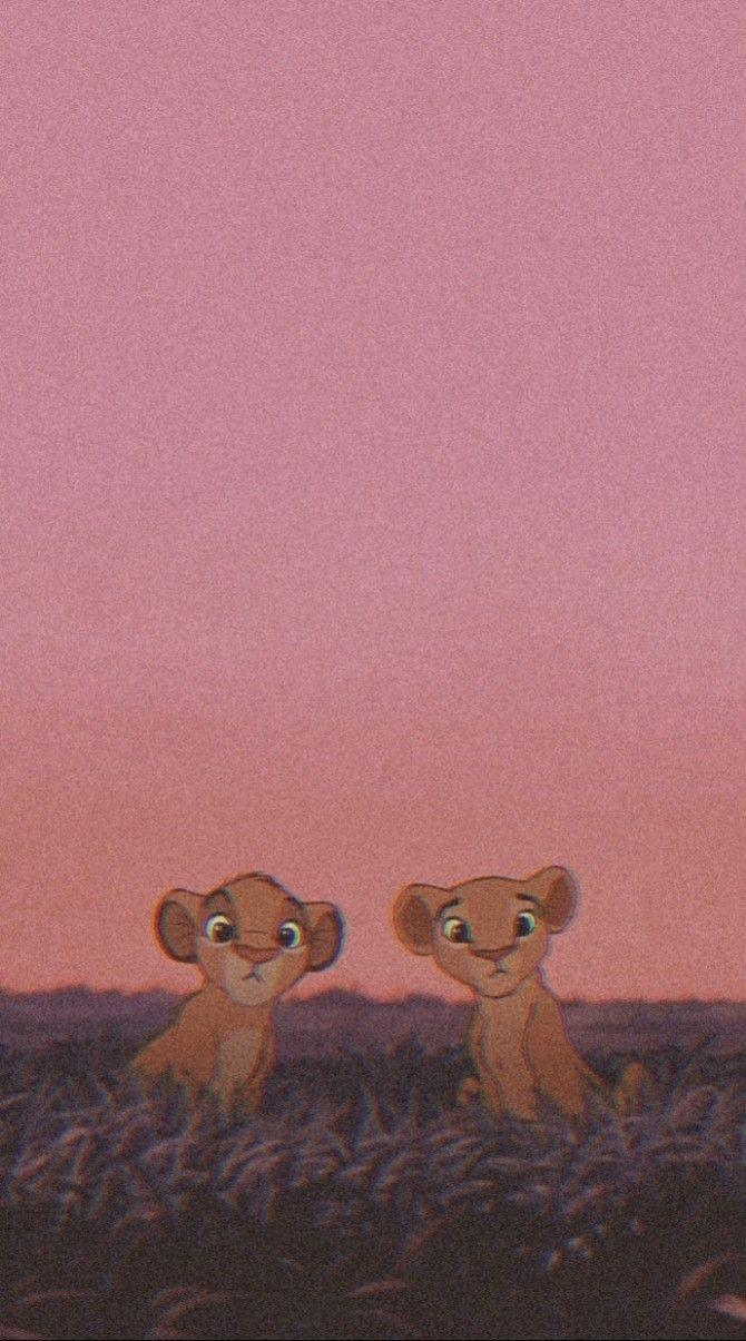 Disney Aesthetic Wallpapers Wallpaper Cave