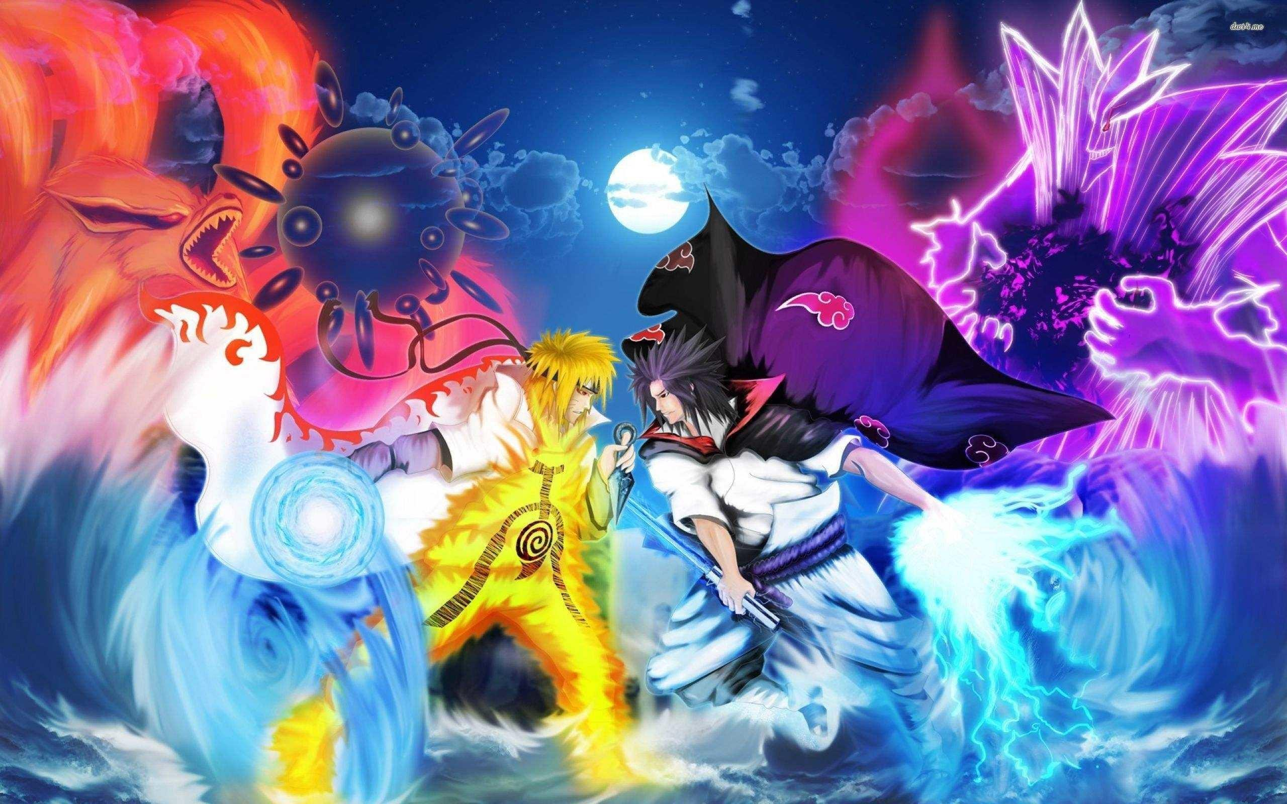 Oct 31, 2020 · original resolution: Anime Naruto Cool Wallpapers - Wallpaper Cave