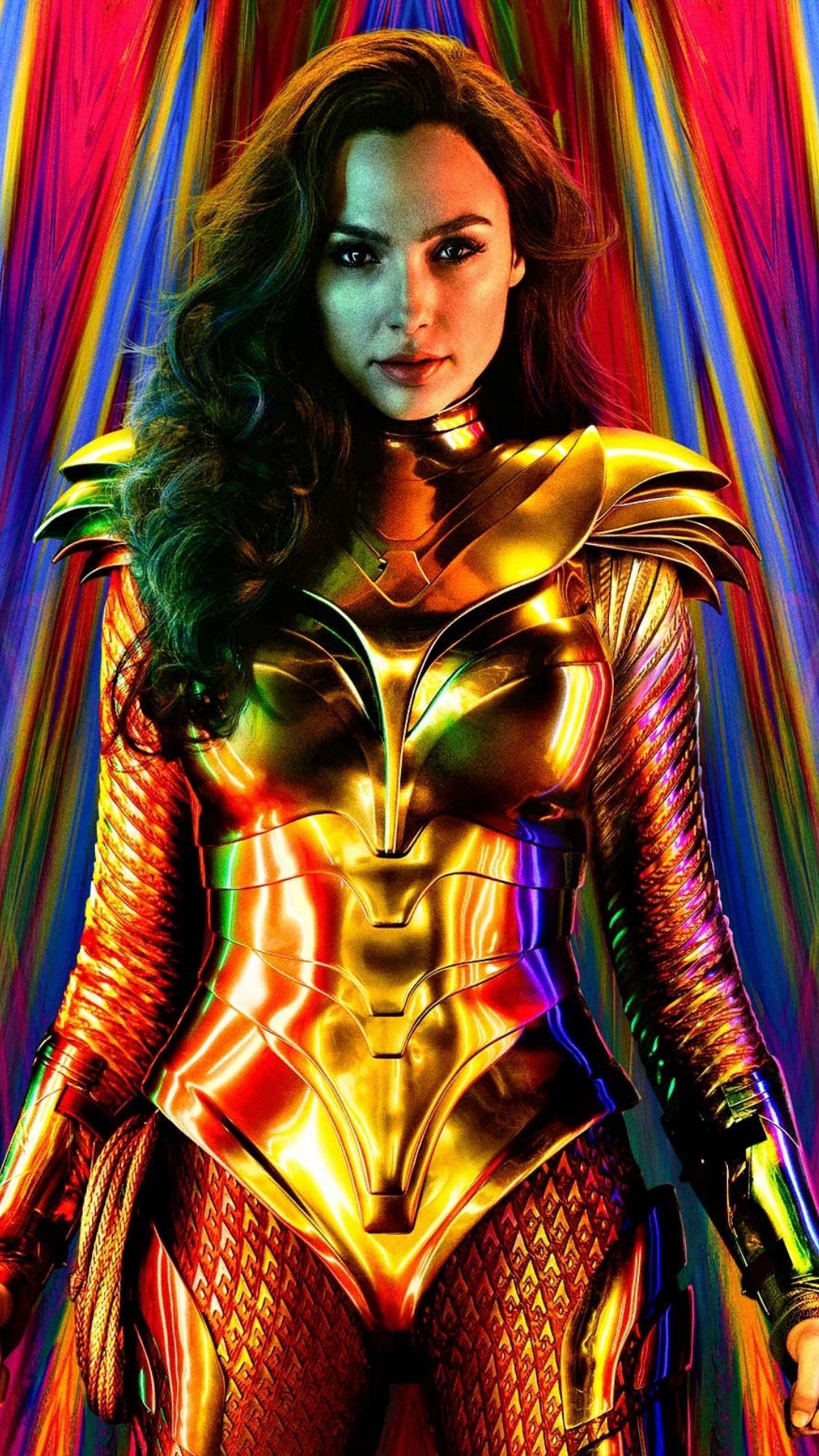 Wonder Woman 1984 Gal Gadot Wallpapers Wallpaper Cave