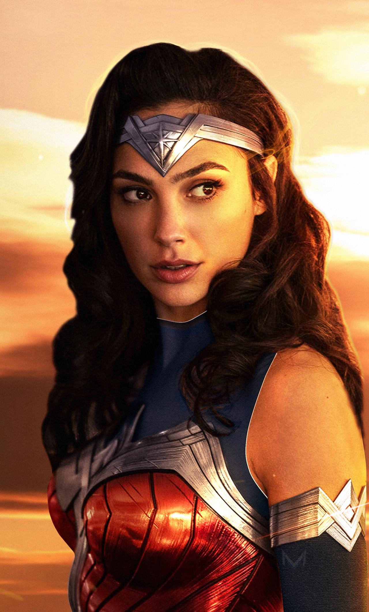 Wonder Woman 84 Wallpapers Wallpaper Cave