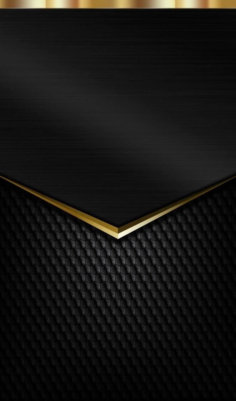 Black Gold Iphone Wallpapers Wallpaper Cave