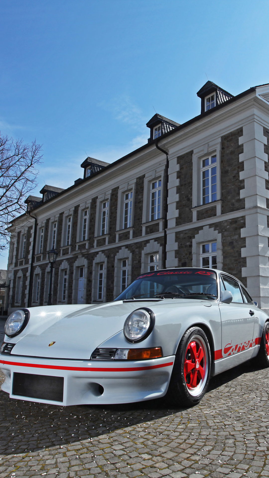 Blue Porsche 911 Classic iPhone Wallpapers , Wallpaper Cave