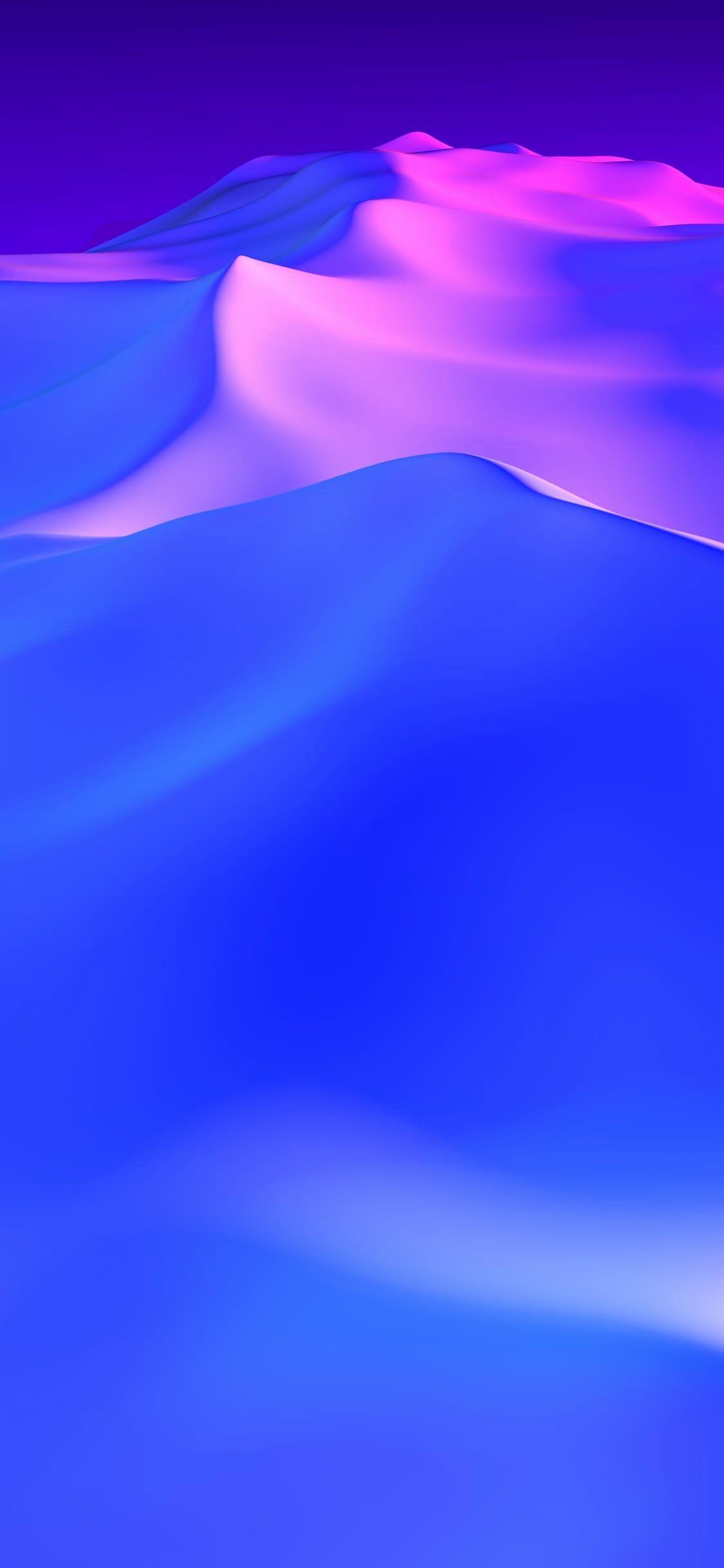 Smartphone 4k Blue Wallpapers Wallpaper Cave