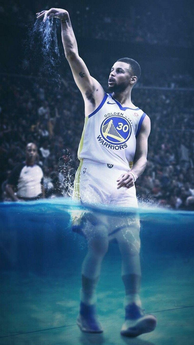 Steph Curry Iphone Wallpapers Wallpaper Cave