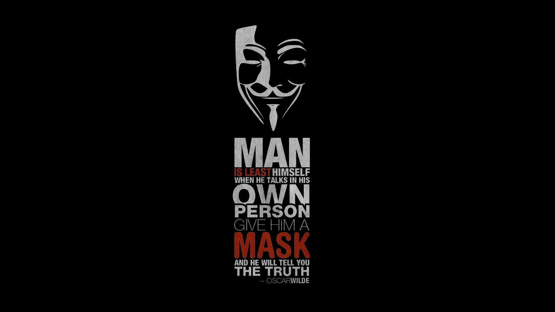 V For Vendetta Desktop Wallpapers Wallpaper Cave