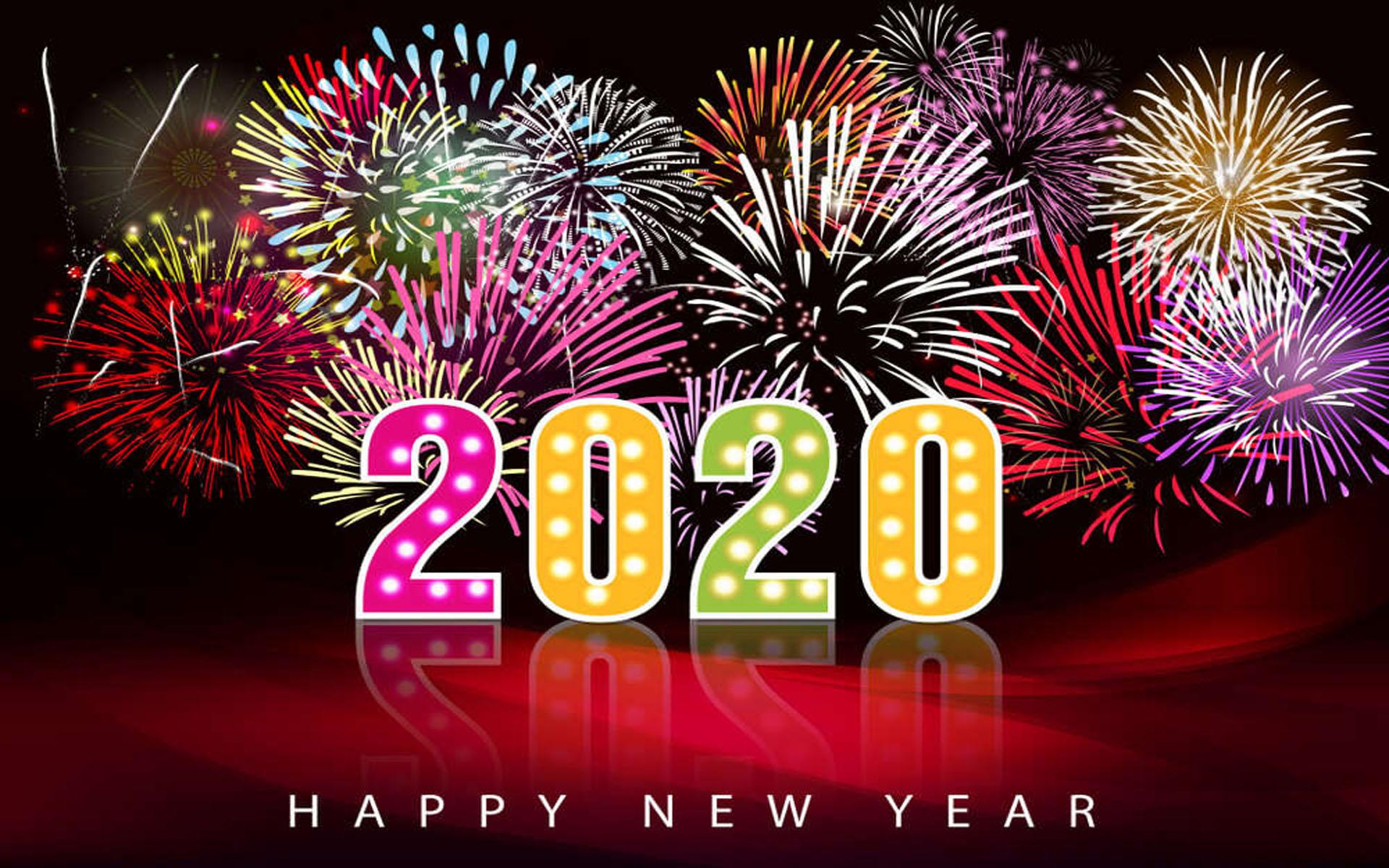 2020 New Years Eve Wallpapers - Wallpaper Cave
