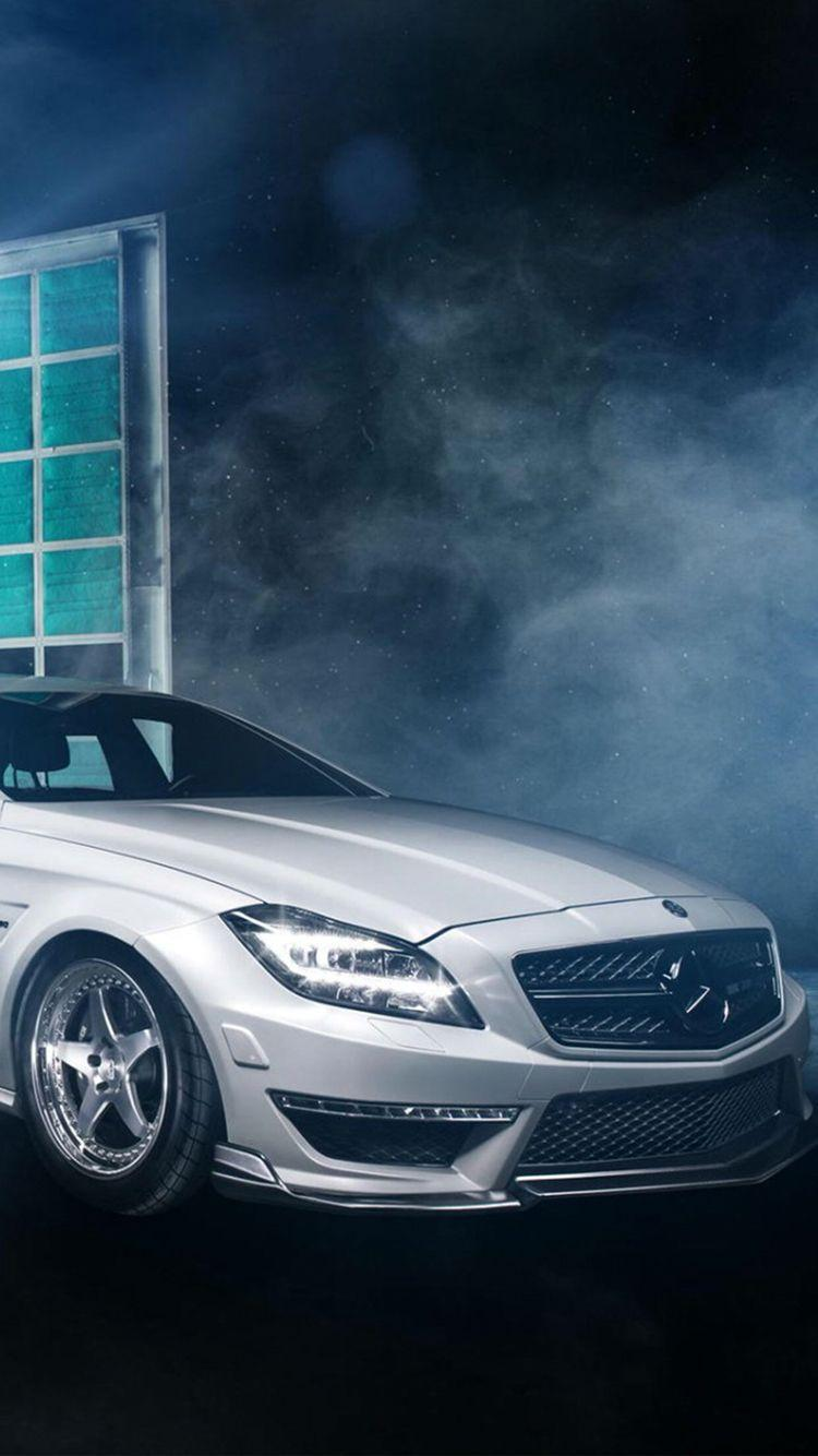 mercedes wallpaper android