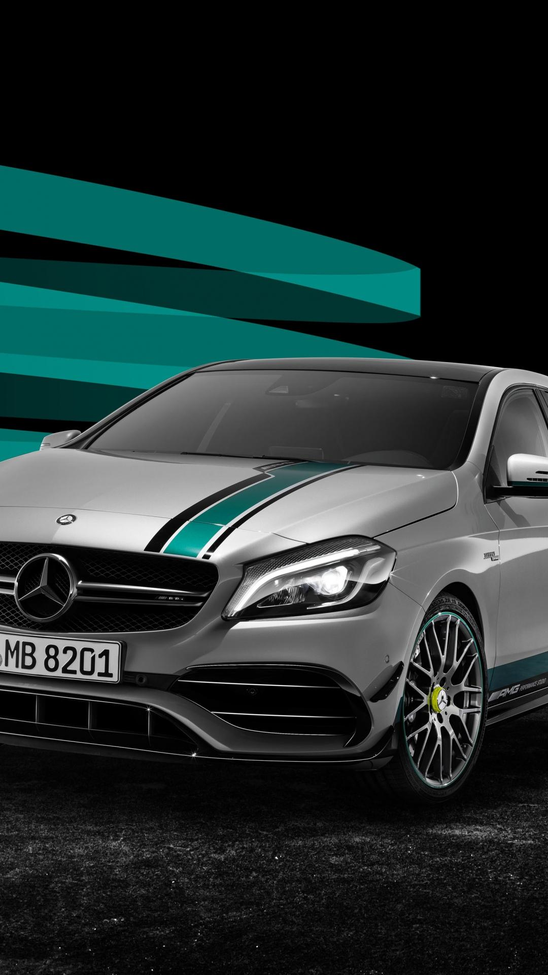 Mercedes Android Wallpapers - Wallpaper Cave