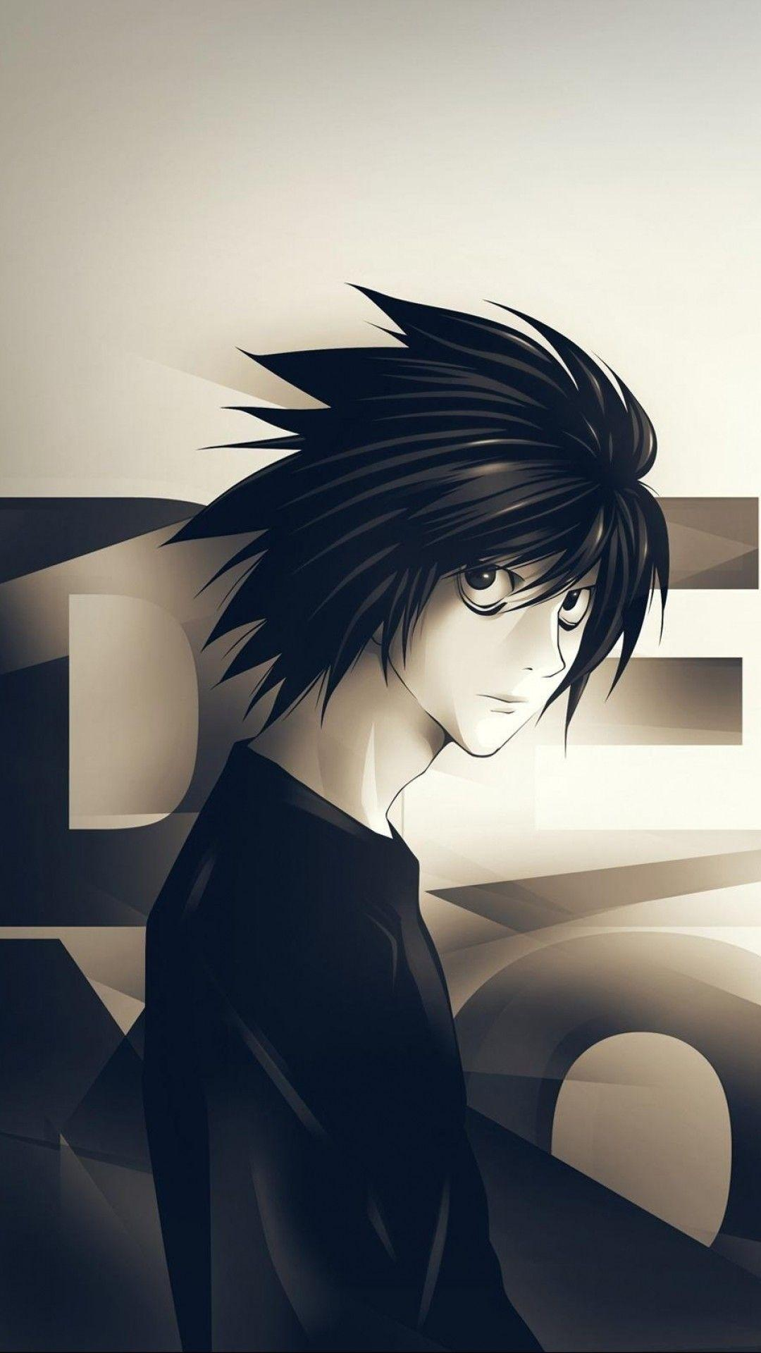Anime Death Note Full HD 1080x1920 Wallpapers - Wallpaper Cave