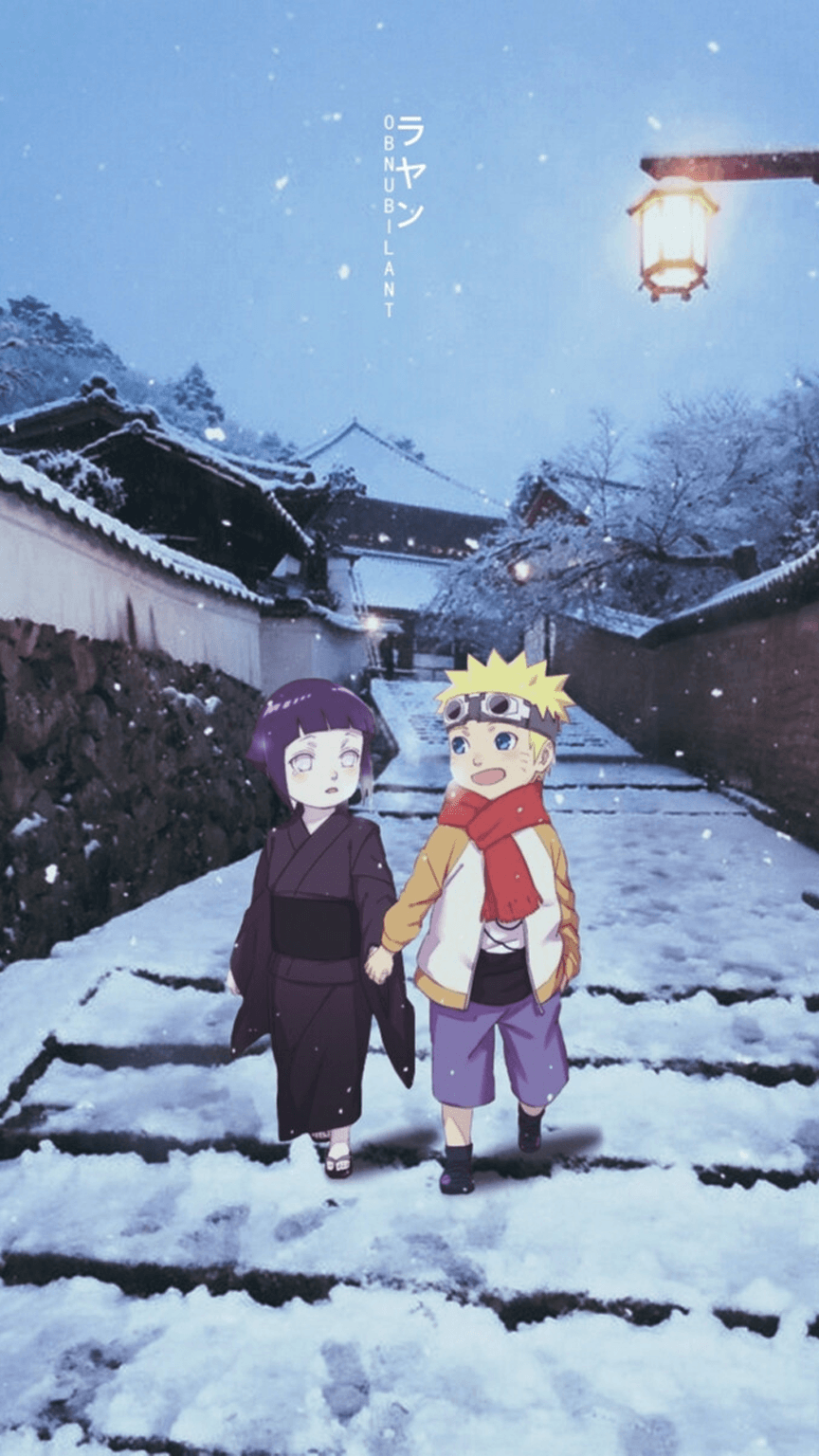 Aesthetic Naruto And Sasuke Wallpapers Wallpaper Cave