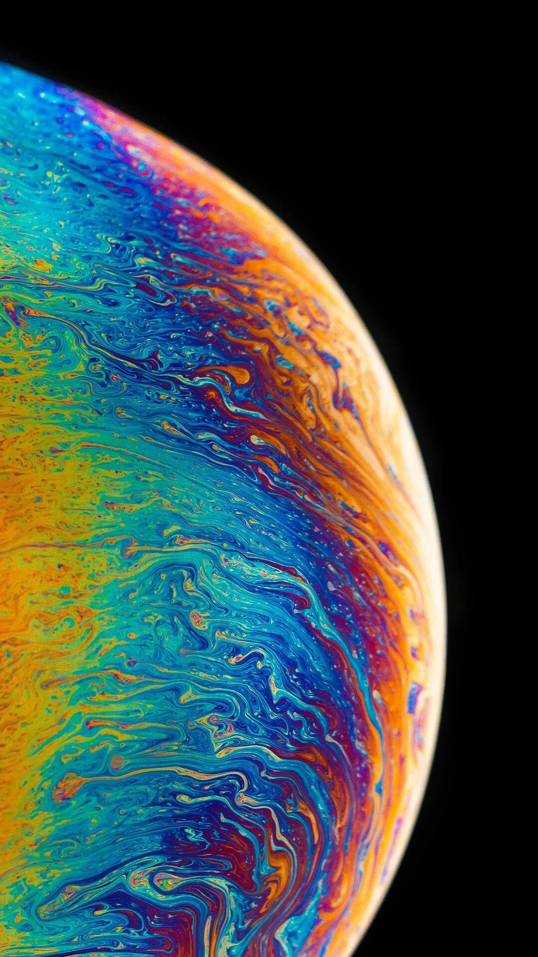 Iphone X Default Wallpapers - Wallpaper Cave
