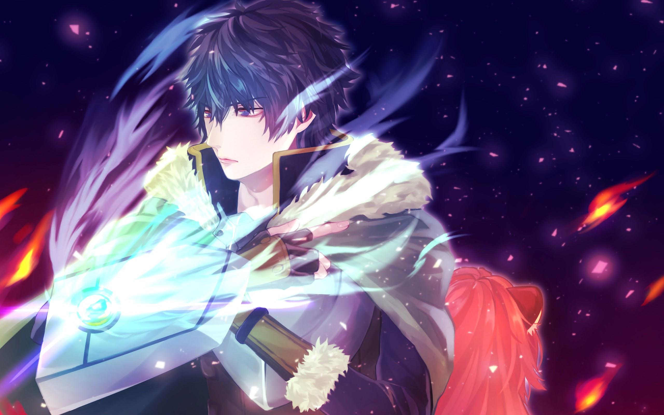 Rising Of Shield Hero Anime Wallpapers - Wallpaper Cave