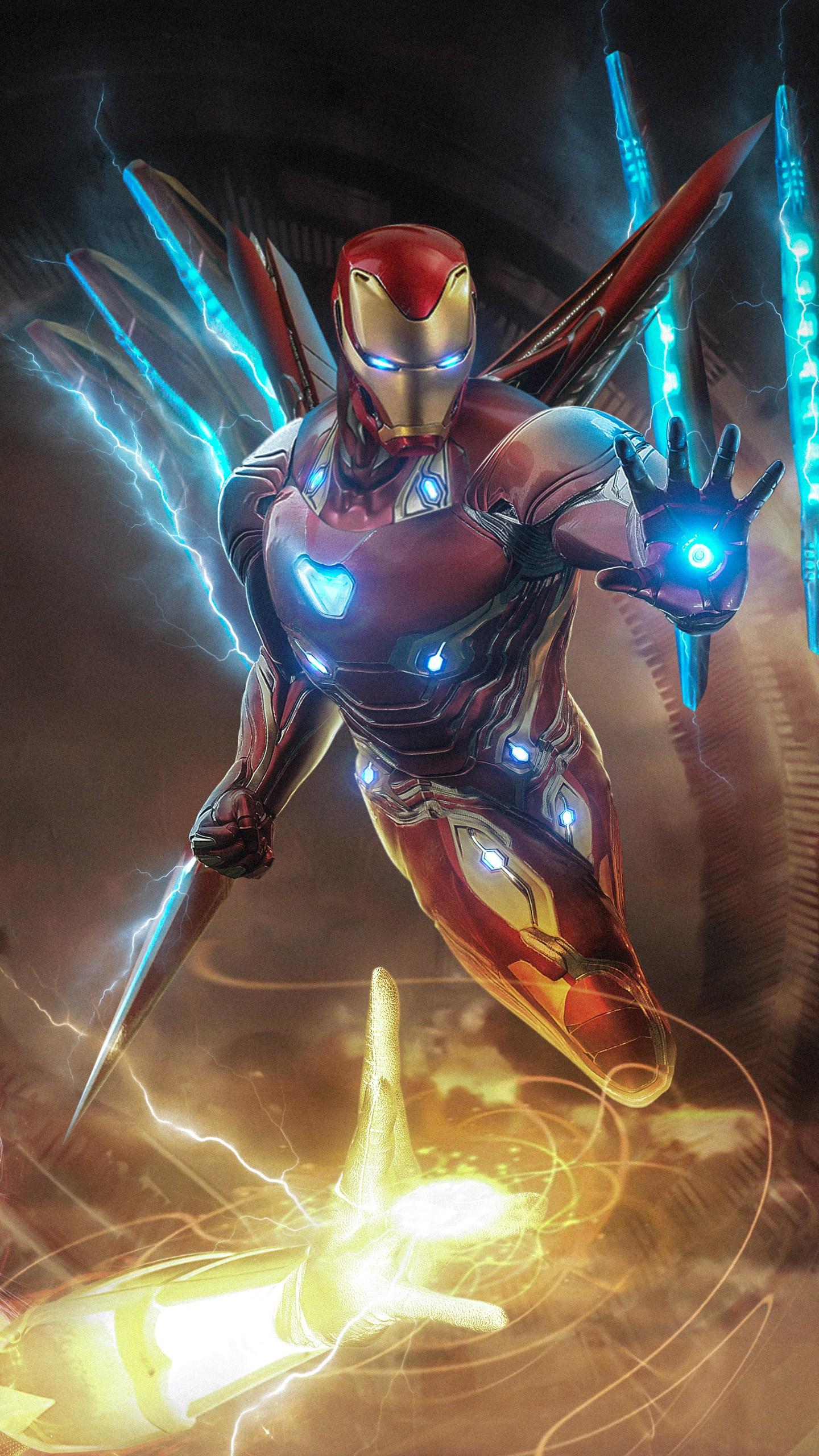 Iron Man Infinity War Hd Iphone Hd Wallpapers Wallpaper Cave
