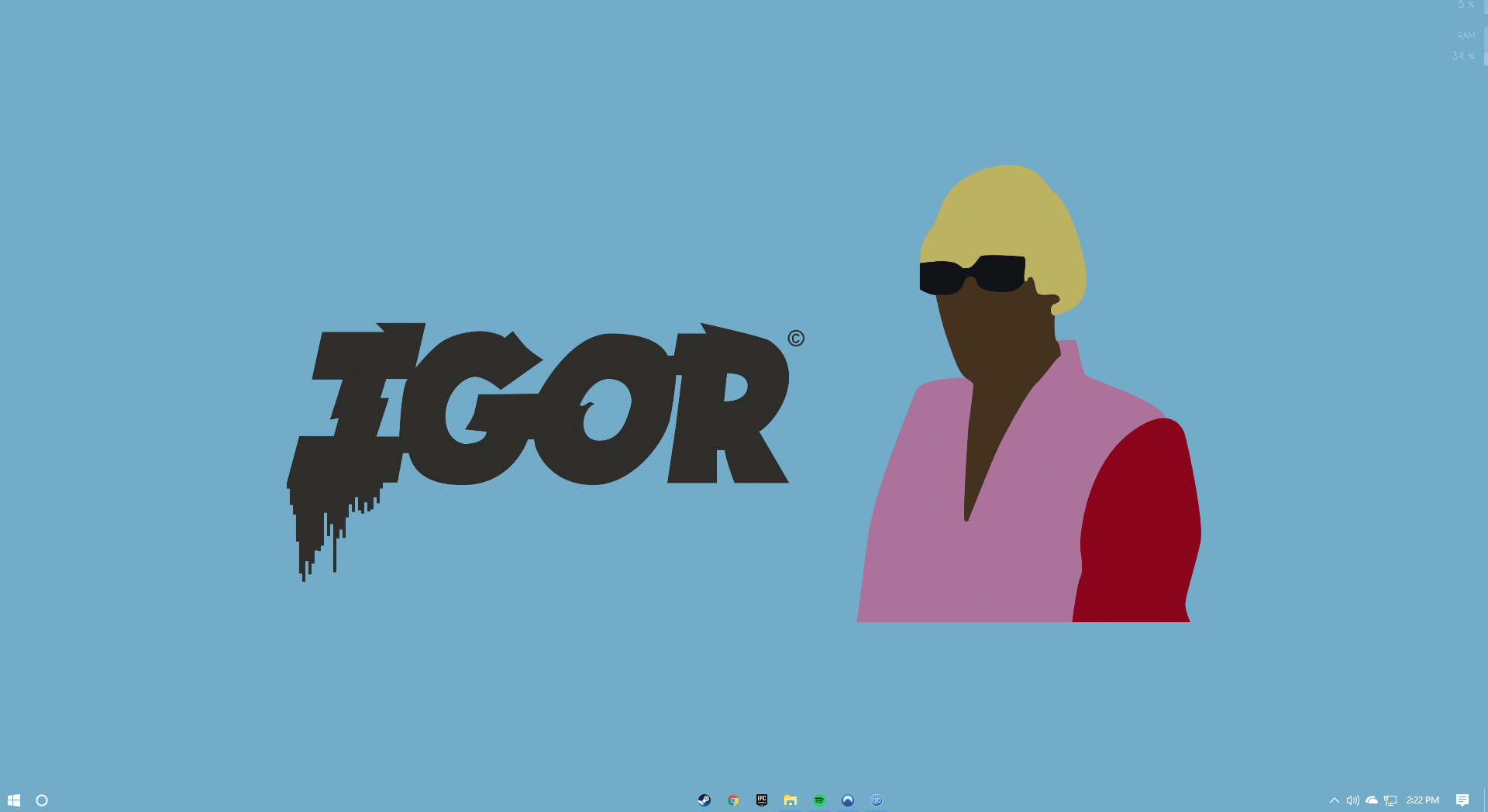 Tyler The Creator Igor Computer Wallpapers Wallpaper Cave