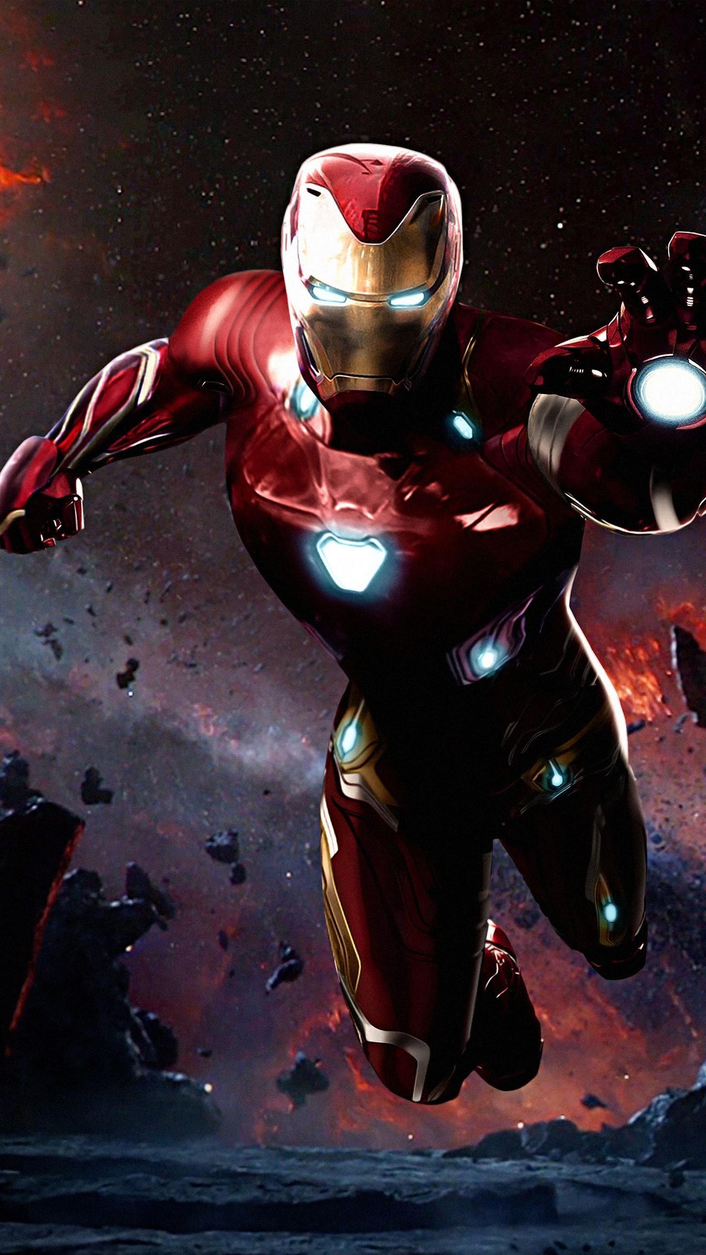 Iron Man 4k Iphone Wallpapers Wallpaper Cave