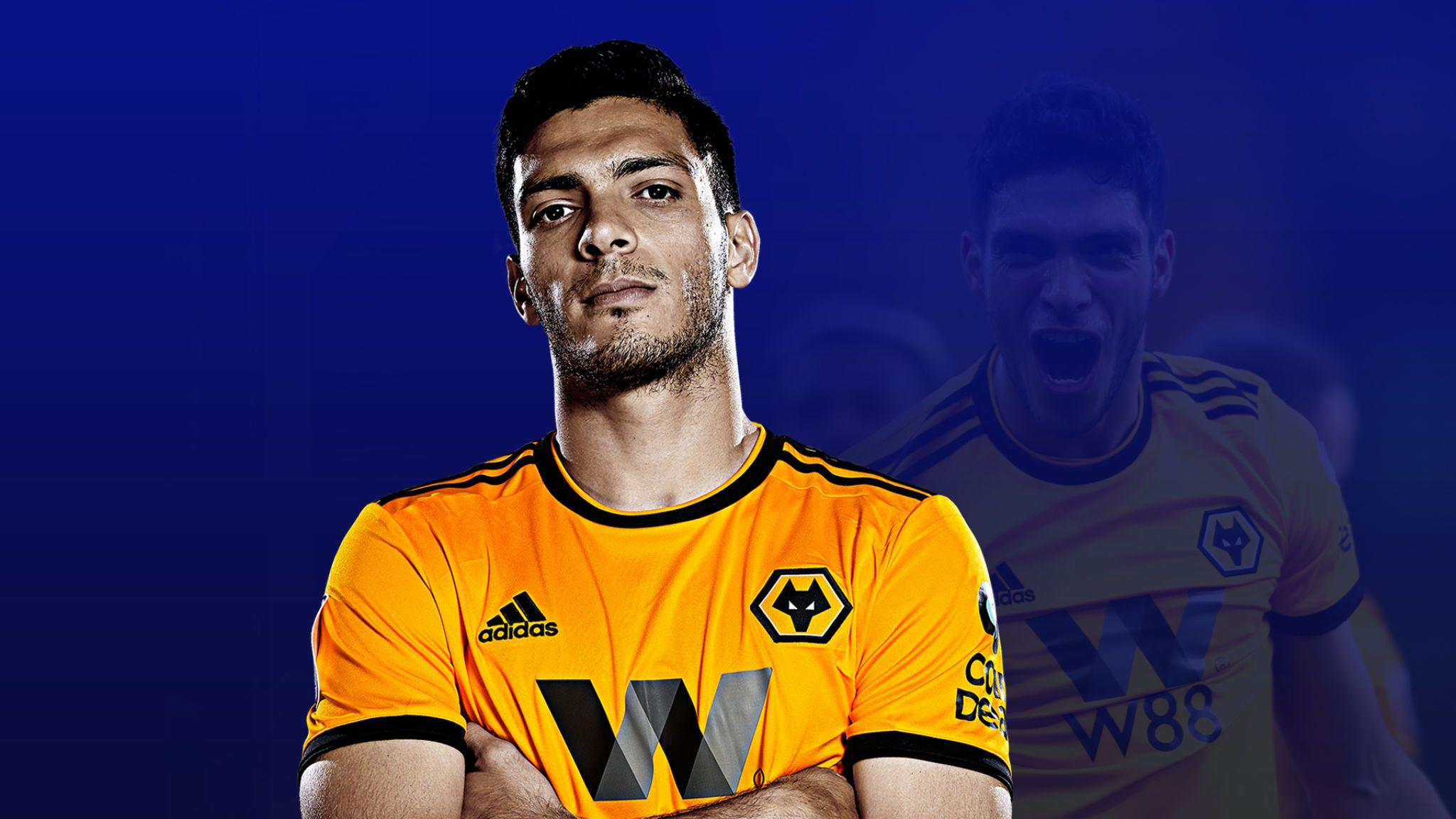 Raul Jimenez completes Wolves move: Why he has been a