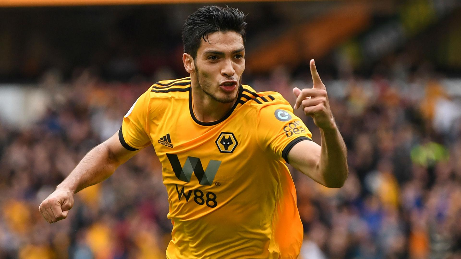 Raul Jimenez transfer news: Wolves complete club