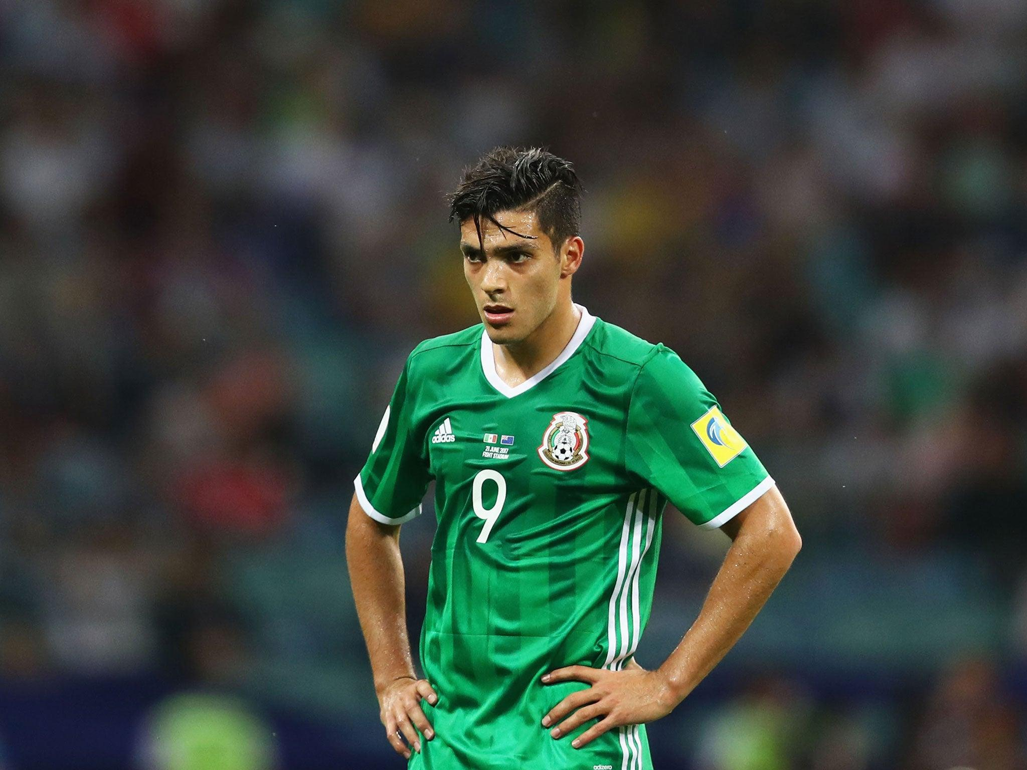 Raul Jimenez refusing to 'close the door' on Premier League