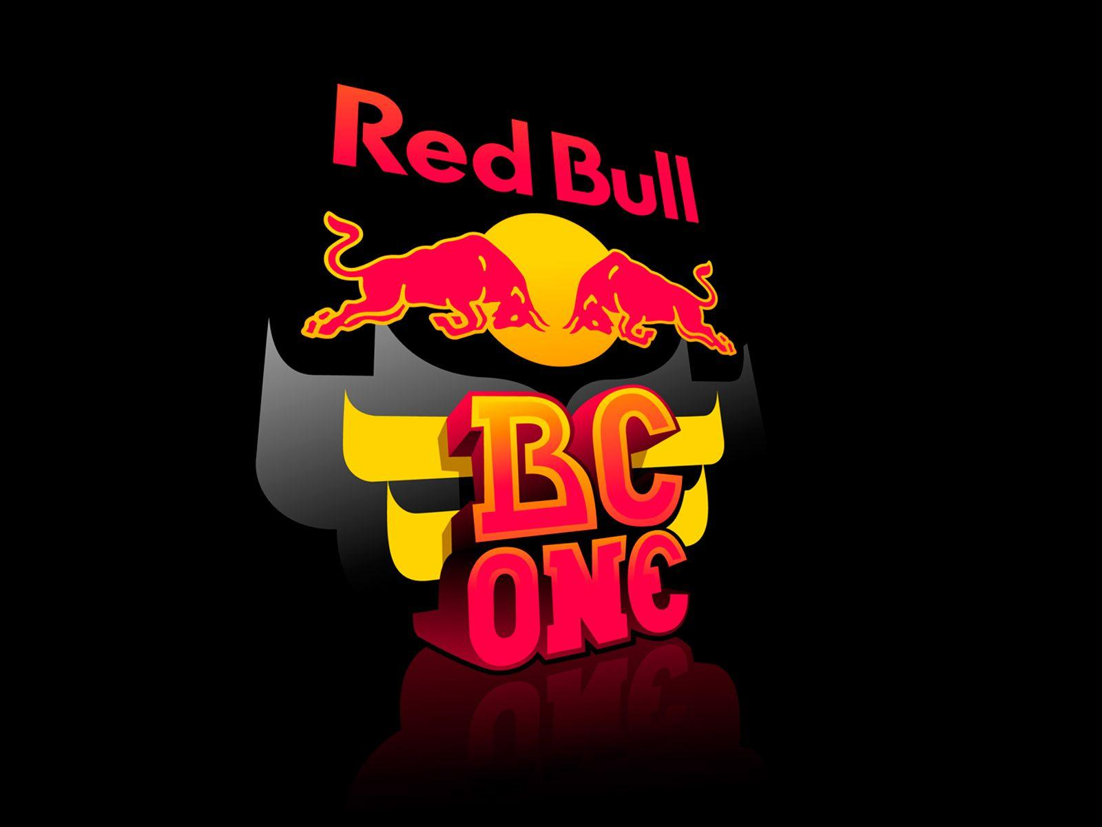 Red Bull Bc One Logo wallpapers 38028