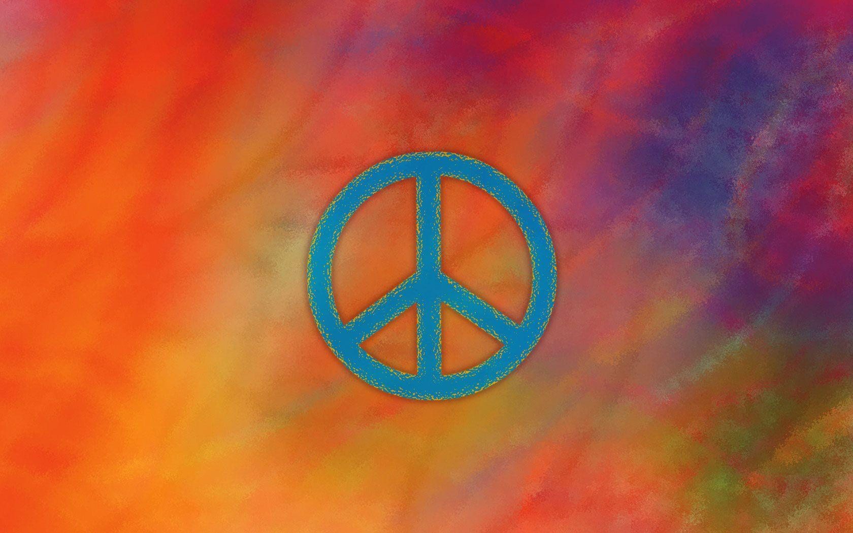 peace logo wallpapers - wallpaper cave