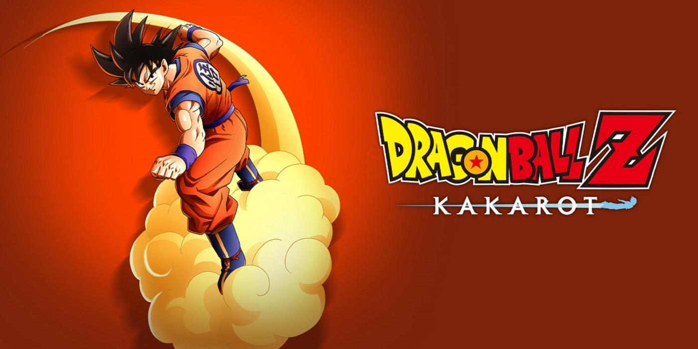 Dragon Ball Z Kakarot Wallpapers Wallpaper Cave
