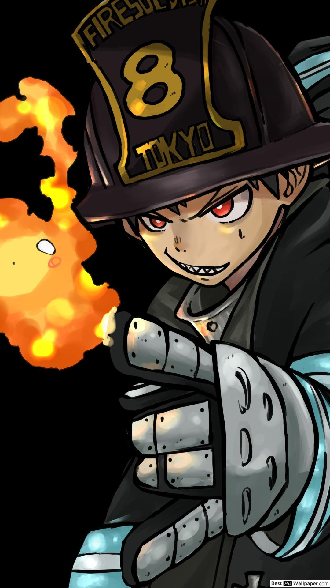 Fire Force Anime Iphone Wallpapers Wallpaper Cave View and download this 1280x720 enen no shouboutai (fire force) wallpaper with 6 favorites, or browse the gallery. fire force anime iphone wallpapers