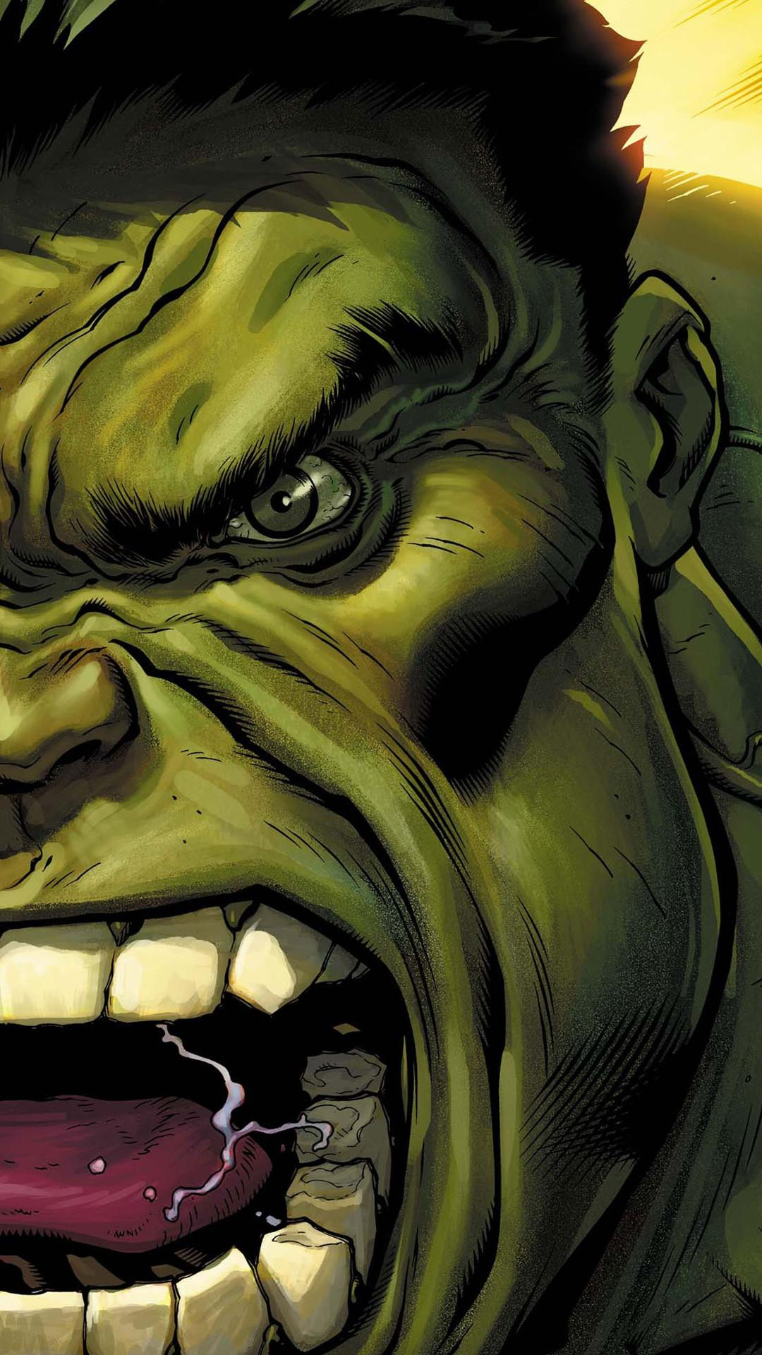Hulk Iphone Wallpapers Wallpaper Cave