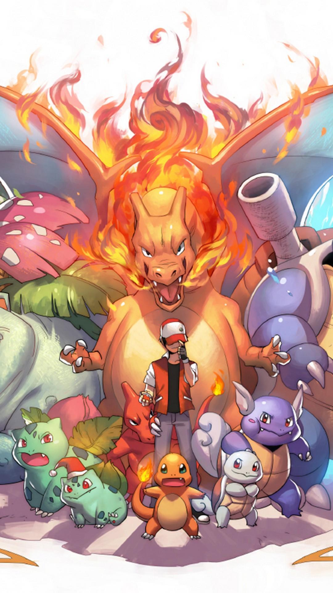 12 Pokémon Wallpapers   Wallpaper Cave