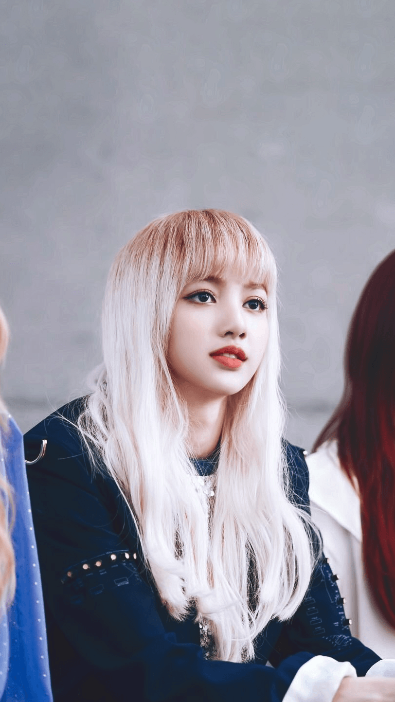 Lisa Blackpink Iphone Wallpaper Blackpink Reborn