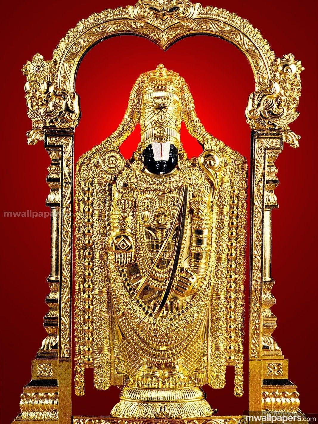 Lord Srinivasa Mobile Wallpapers Wallpaper Cave