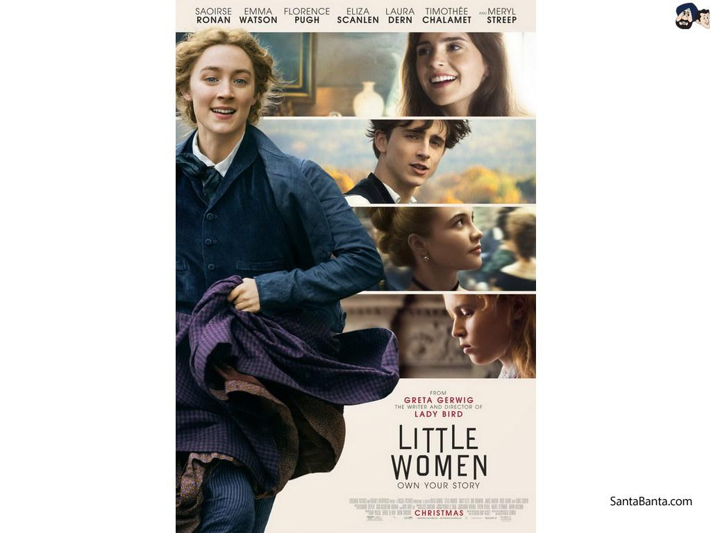 Little Women Movie Wallpapers