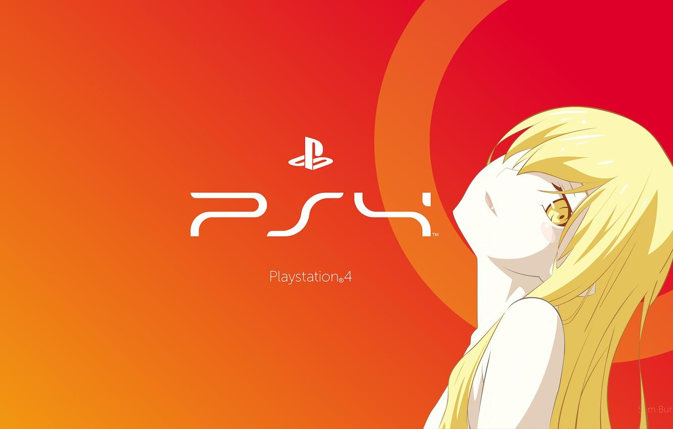 Ps4 Anime Hd Wallpapers Wallpaper Cave