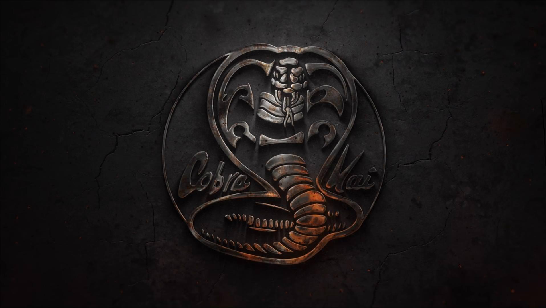 Cobra Kai Season 2 Wallpapers - Wallpaper Cave