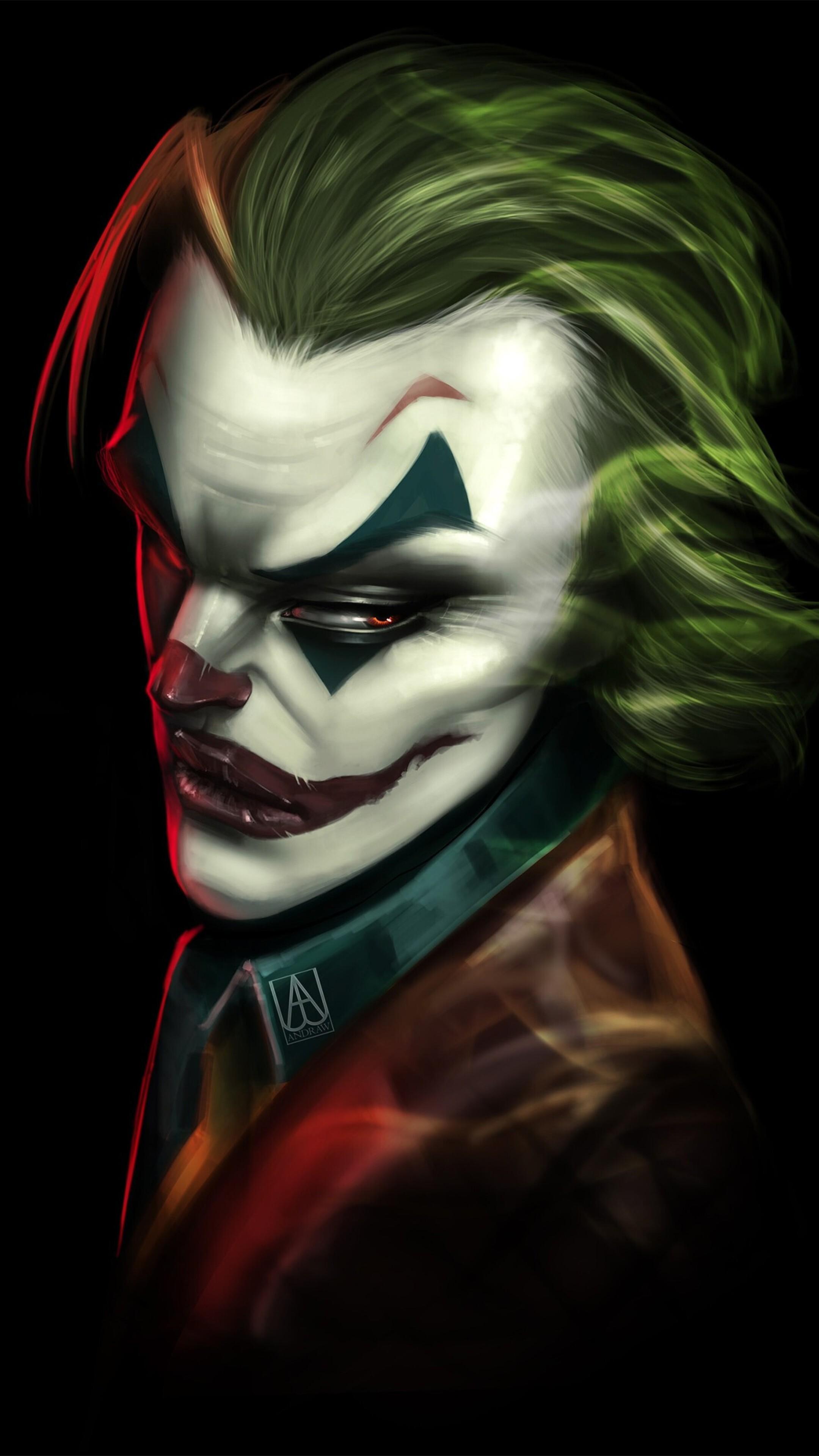 Best Joker 4k Mobile Wallpapers - Wallpaper Cave