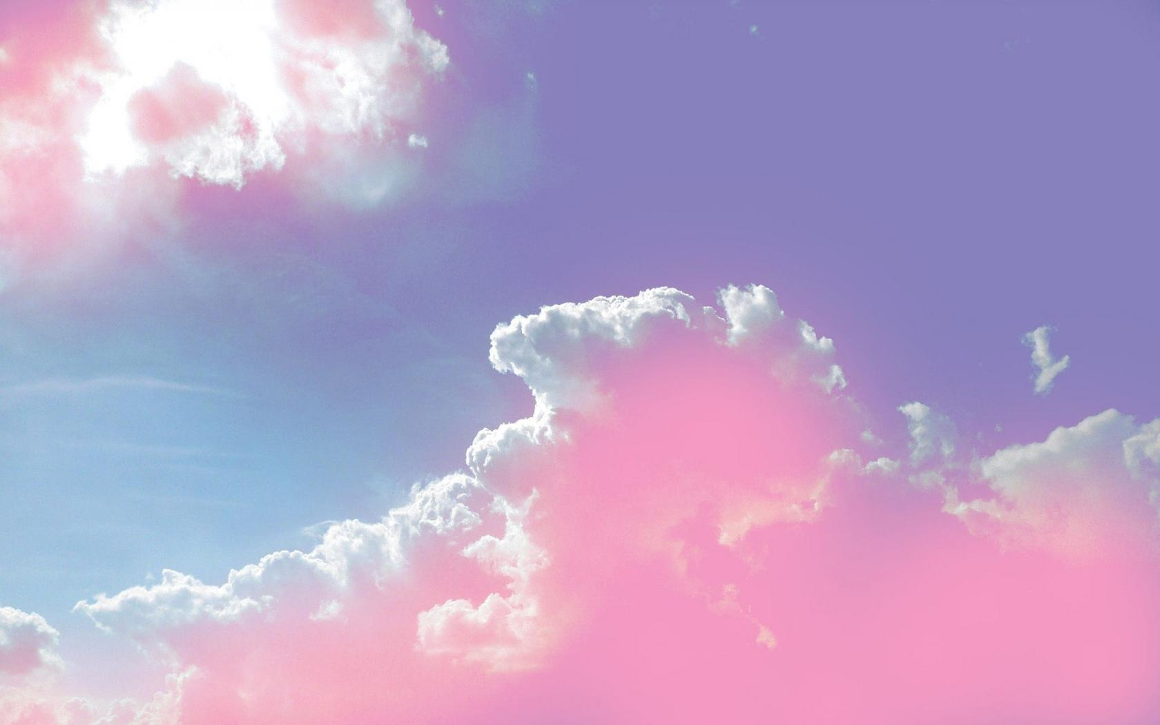 Free download Aesthetic Sky Computer Wallpapers Top